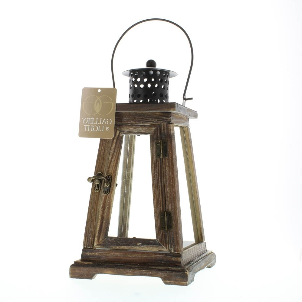 Lantern Candle Holders, Small Decorative Candle Lanterns Outdoor In 2018 Outdoor Luminara Lanterns (View 11 of 20)