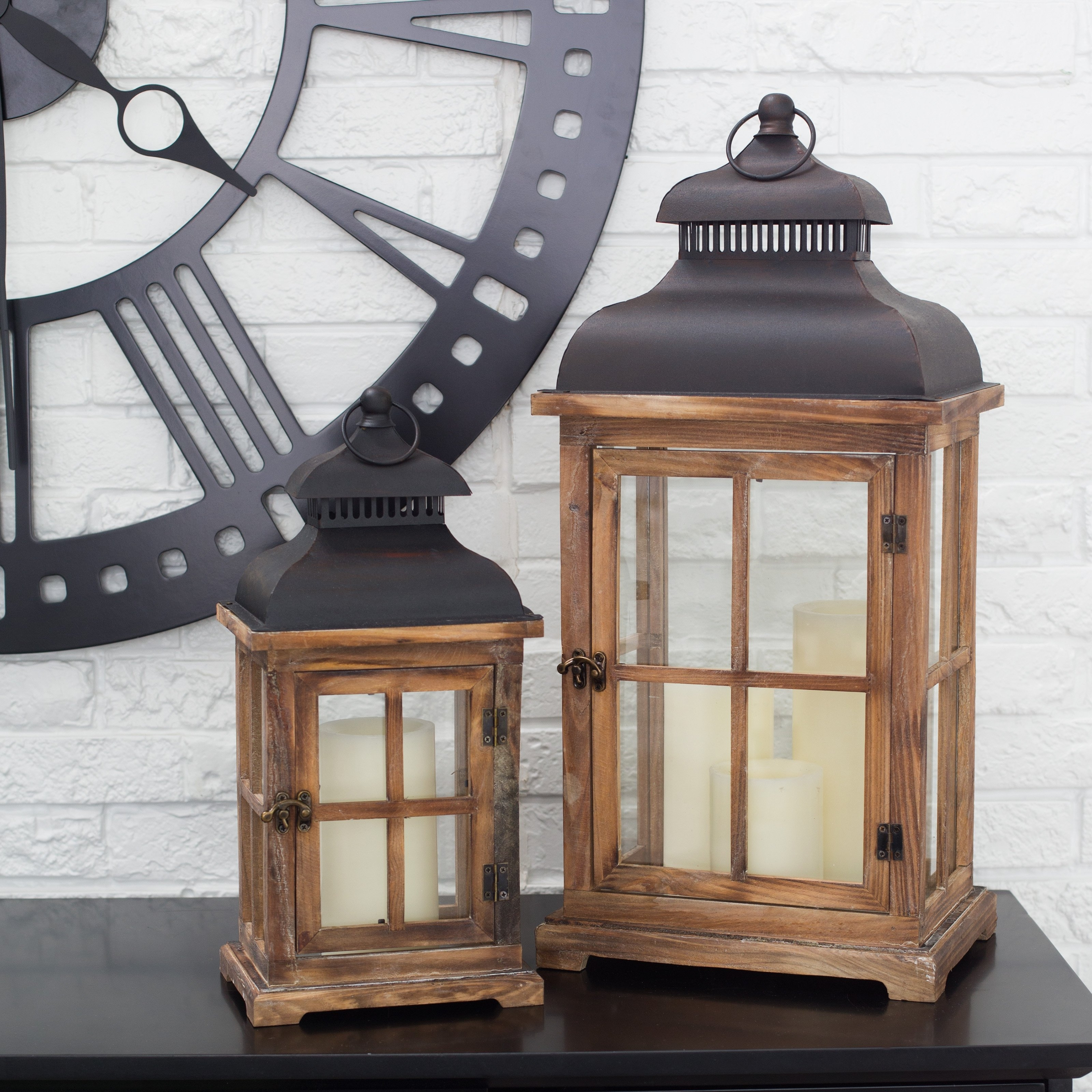 Large Outdoor Decorative Lanterns With Most Popular Large Outdoor Decorative Lanterns – Outdoor Ideas (View 13 of 20)