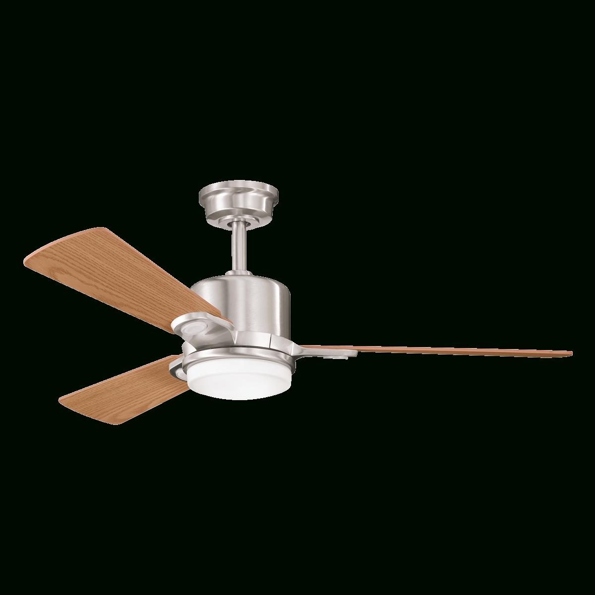 Latest 48 Inch Outdoor Ceiling Fans With Light Throughout 48 Inch Celino Contemporary Fan Bss (View 4 of 20)
