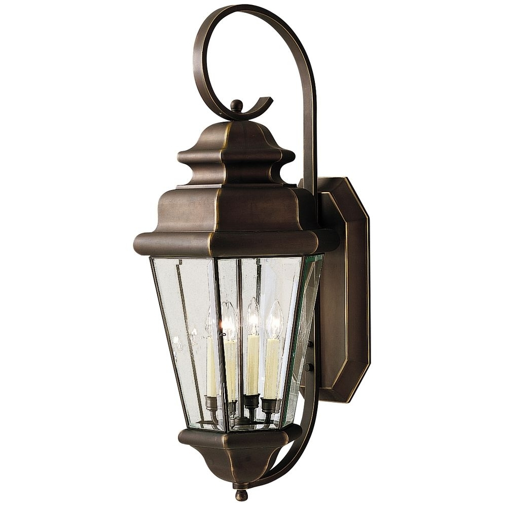 Latest Extra Large Outdoor Wall Lights Lantern Contemporary Candle Light Pertaining To Large Outdoor Wall Lanterns (View 12 of 20)
