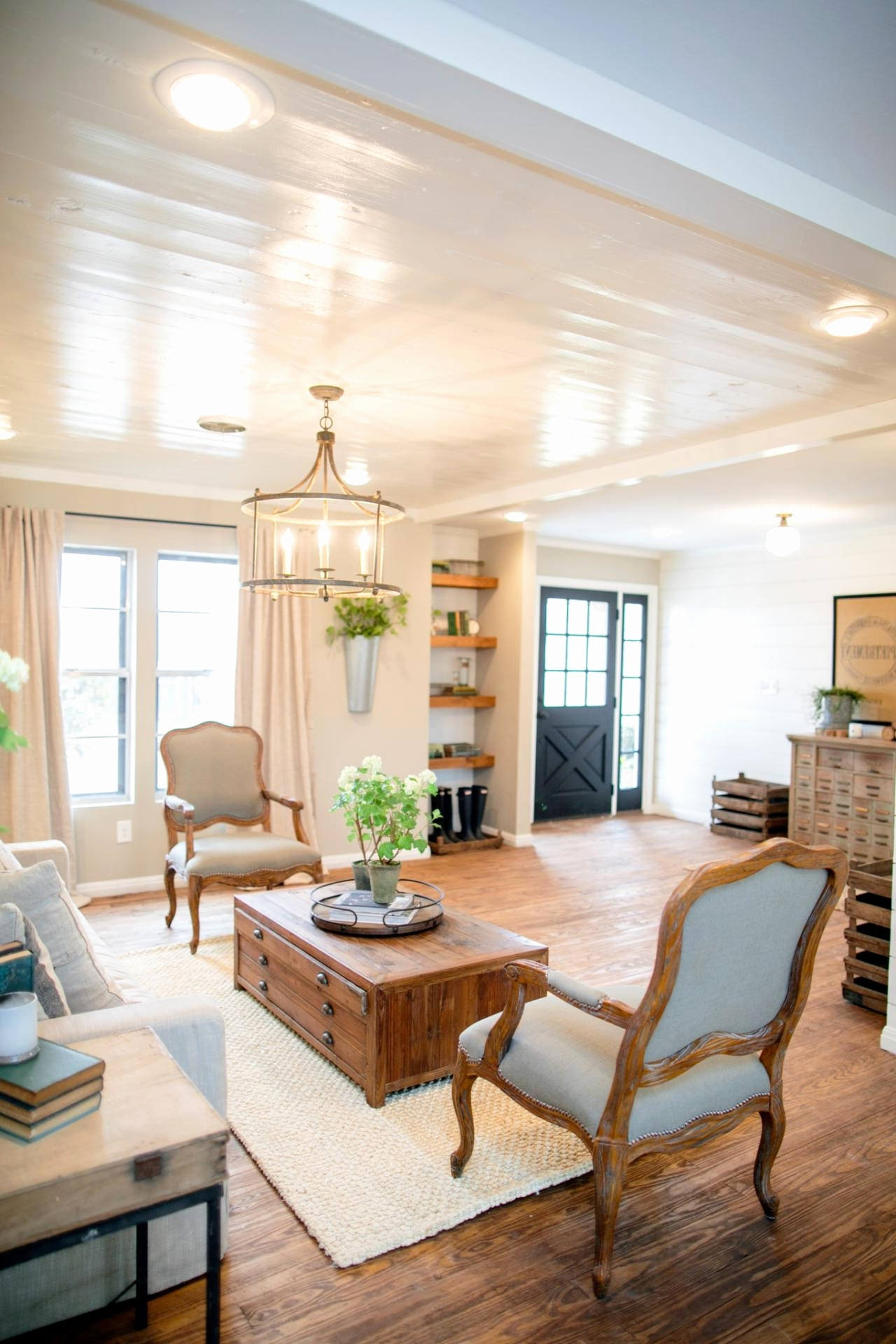 Latest Joanna Gaines Outdoor Ceiling Fans With Ceiling Fan Direction For Vaulted Ceilings Awesome 9 Design Tricks (View 18 of 20)