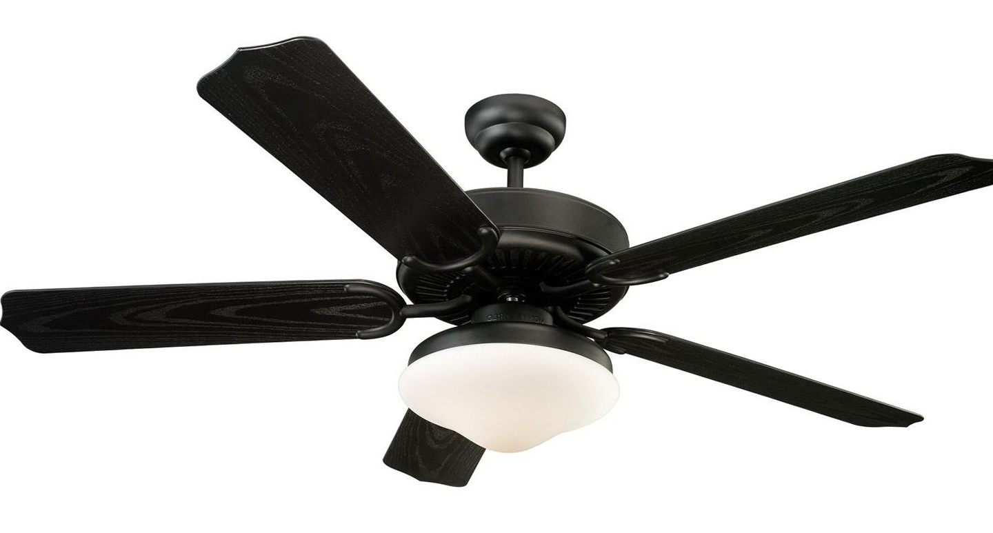 Latest Outdoor Ceiling Fan Blades Harbor Breeze (View 6 of 20)