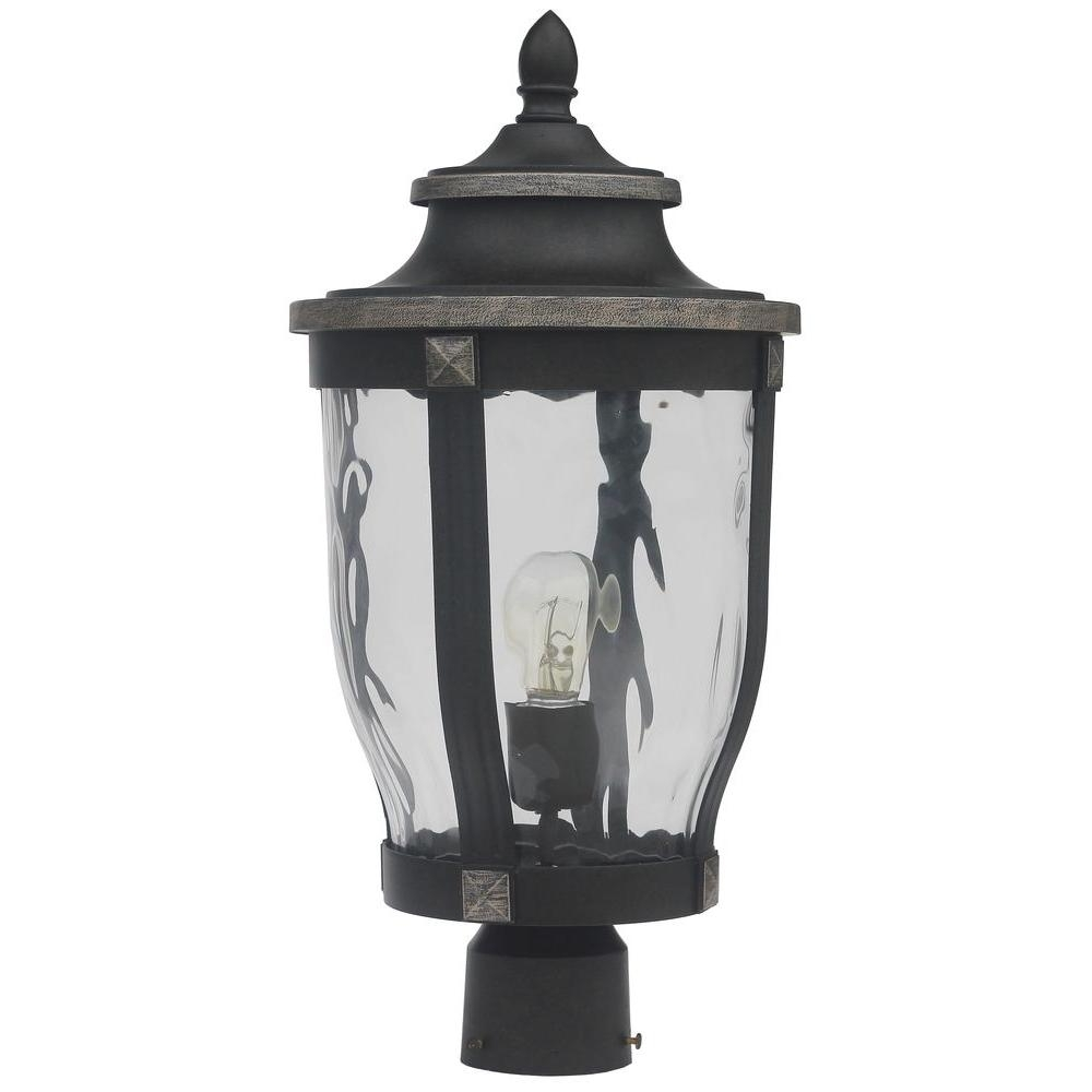 Latest Outdoor Lighting Lamp Post – Outdoor Lighting Ideas Intended For Outdoor Lanterns For Posts (View 7 of 20)