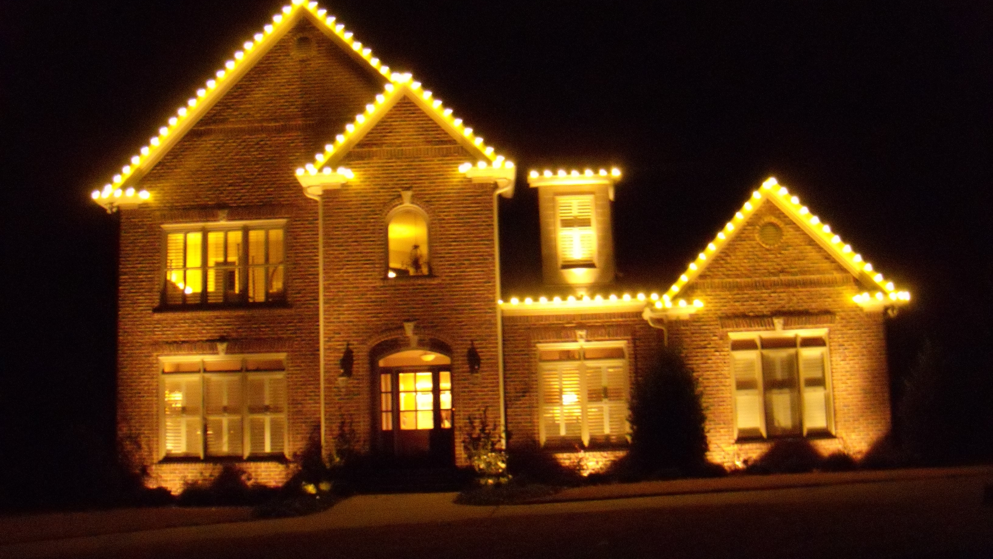 Latest Outdoor Lighting Light Ideas Battery Operated Rope Lights Led Patio Throughout Outdoor Xmas Lanterns (View 9 of 20)