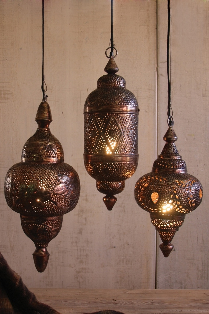 Latest Outdoor Turkish Lanterns Within Moroccan Lights Chandelier – Chandelier Designs (View 5 of 20)