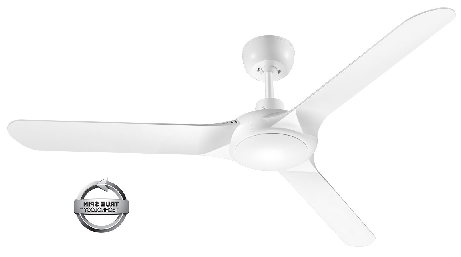 Latest Spyda – Ventair With Outdoor Ceiling Fans With Plastic Blades (View 15 of 20)