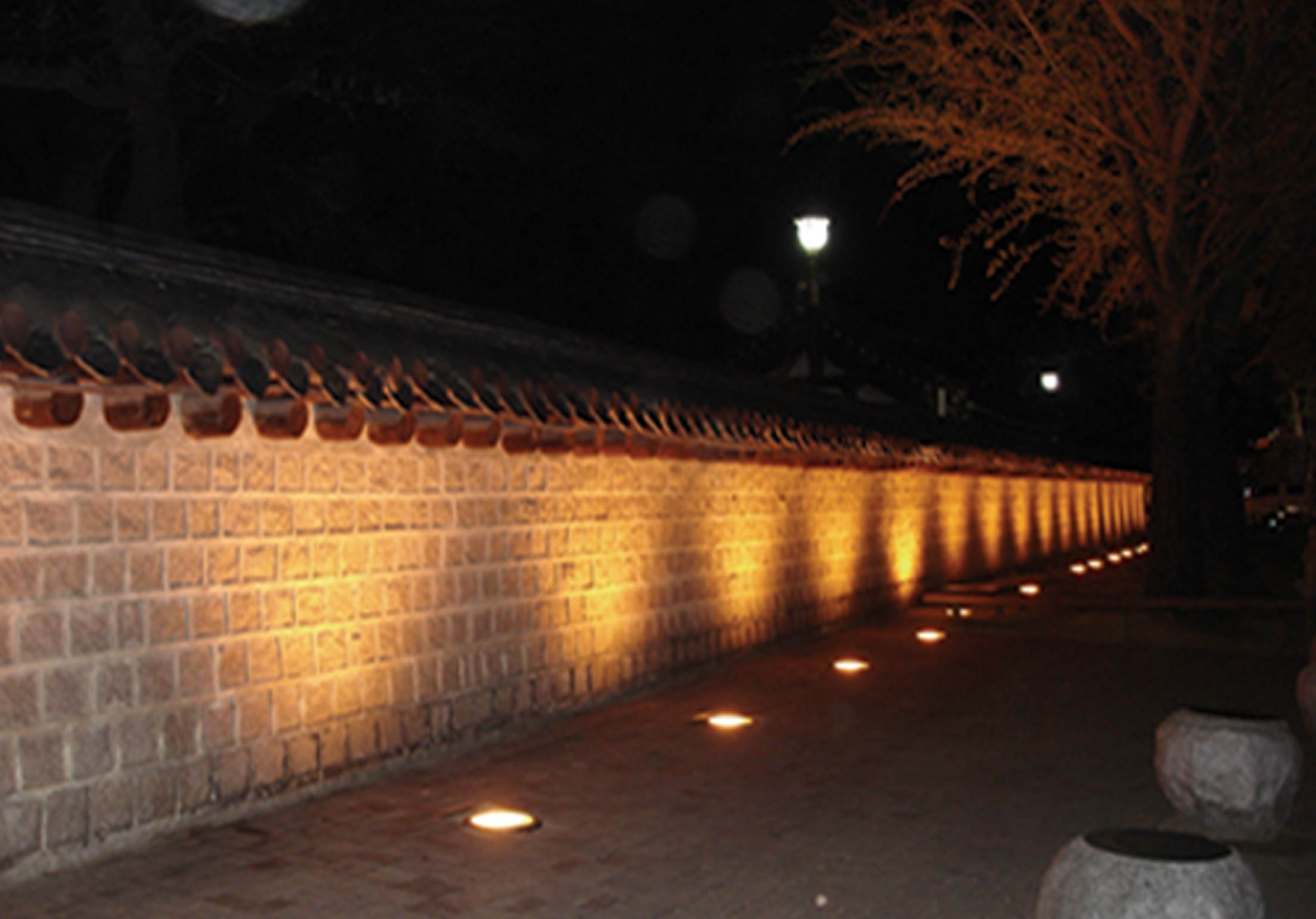 Led Ground Lights Outdoor – Outdoor Lighting Ideas Intended For Well Known Outdoor Ground Lanterns (View 4 of 20)