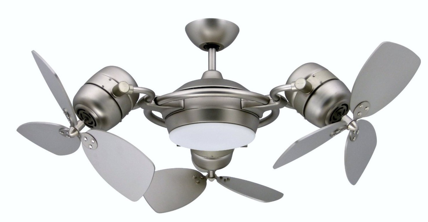 Lighting And Ceiling Fans (View 9 of 20)