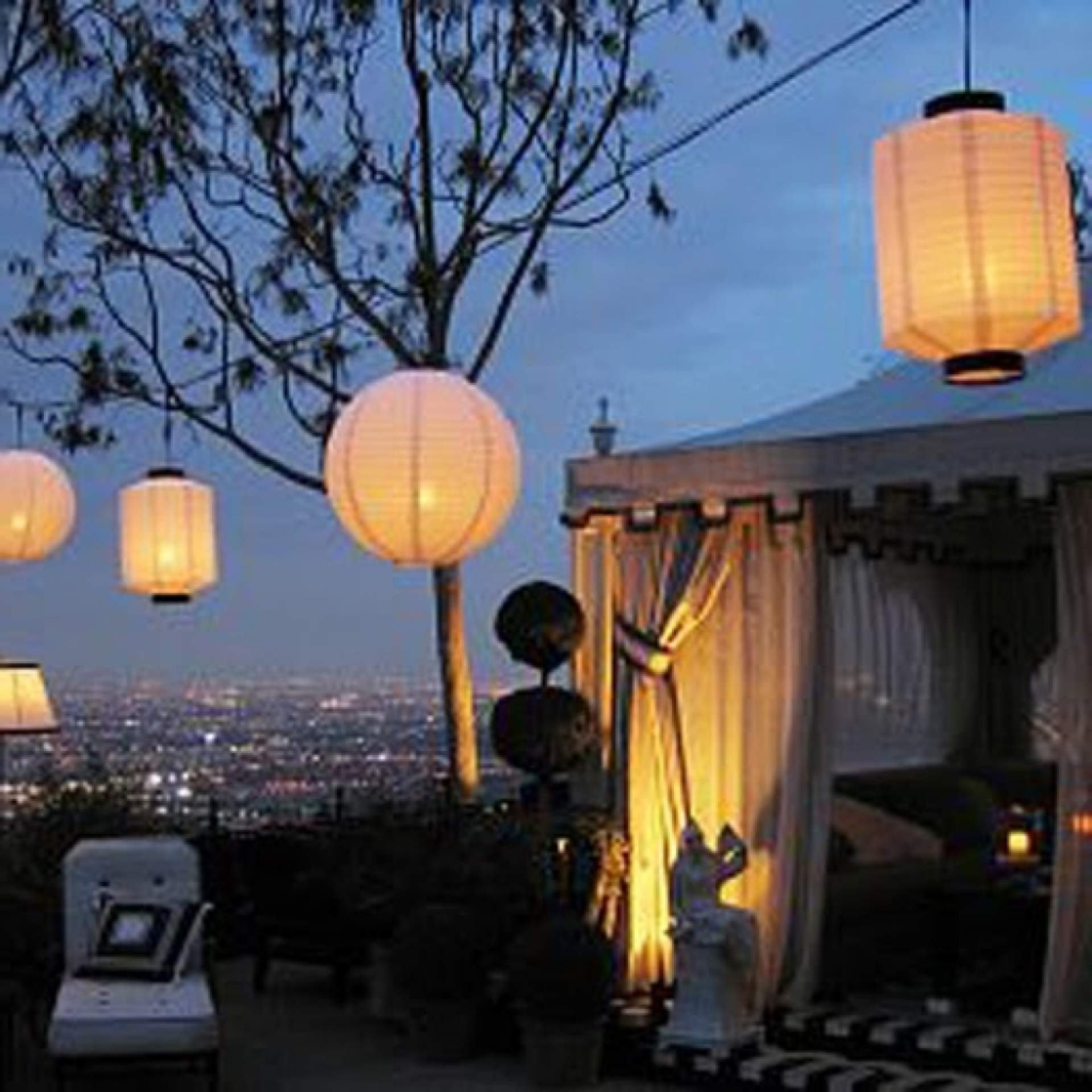 Lighting Ideas Outdoor Lantern For Patio Chairs And In Well Known Outdoor Lanterns For Patio (View 5 of 20)