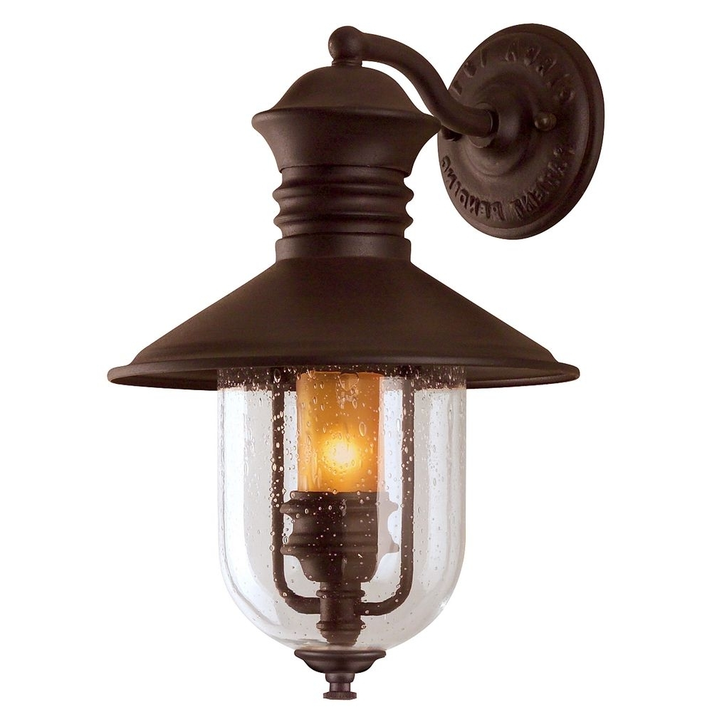 Lighting: Outdoor Wall Lights Design With Outdoor Lights Ideas Plus Inside 2018 Outdoor Lanterns At Amazon (View 10 of 20)