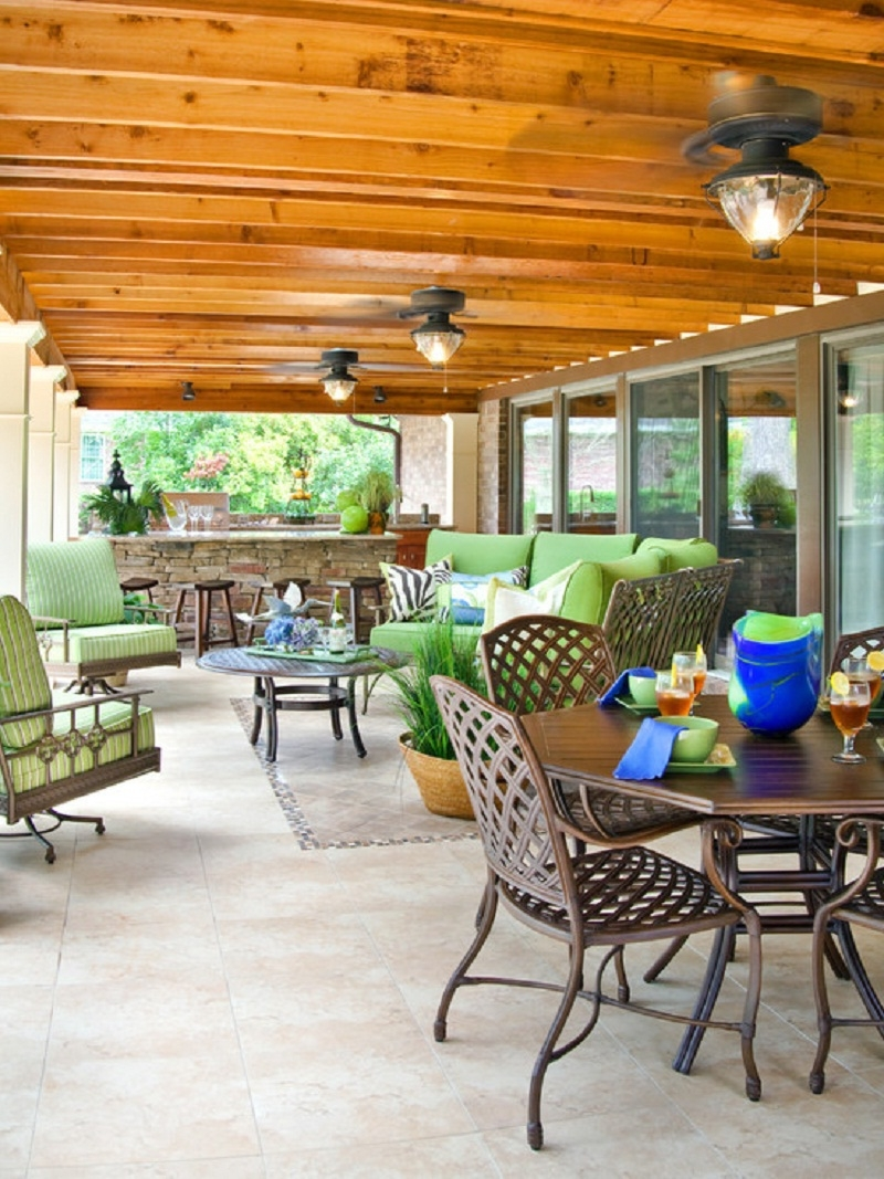 Lighting Your Lovely Outdoor Porch Ceiling Fans With Throughout Favorite Outdoor Porch Ceiling Fans With Lights (View 10 of 20)