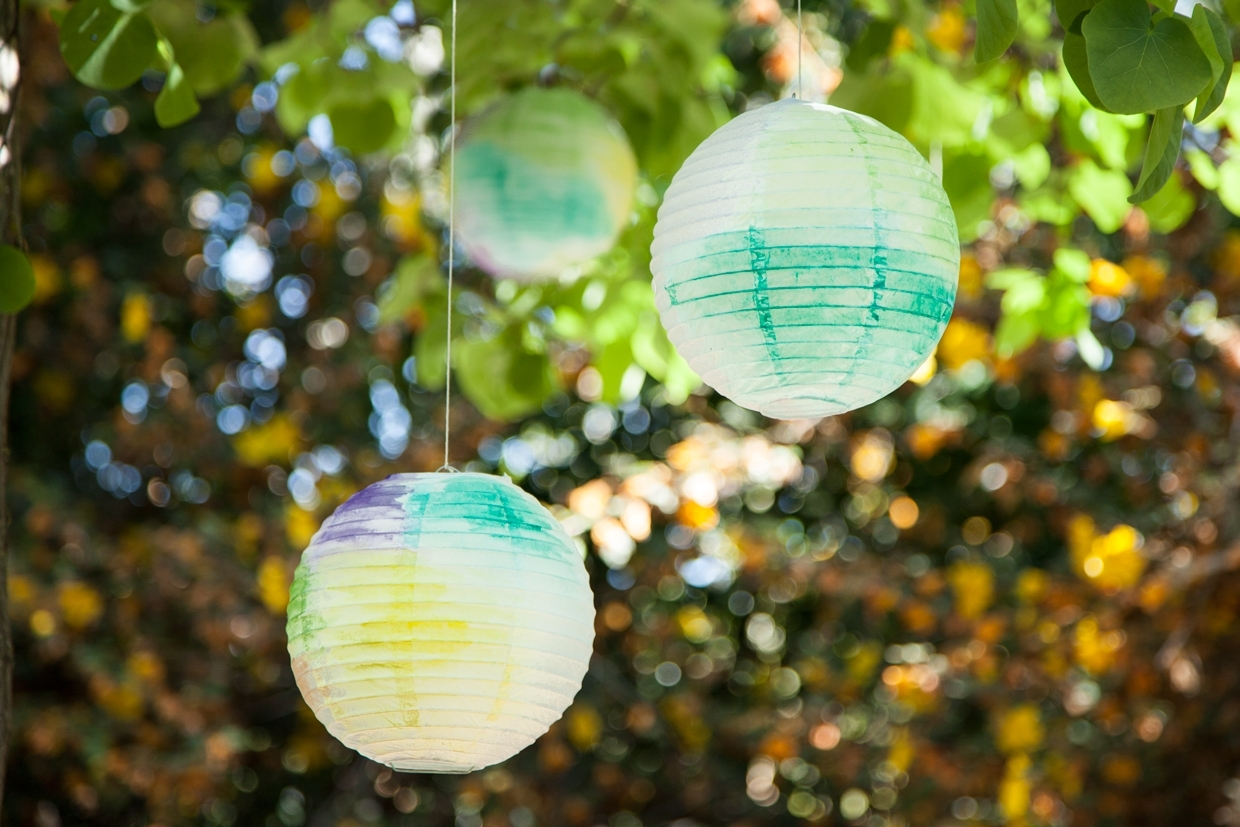 Maker Crate In Newest Outdoor Paper Lanterns (View 6 of 20)