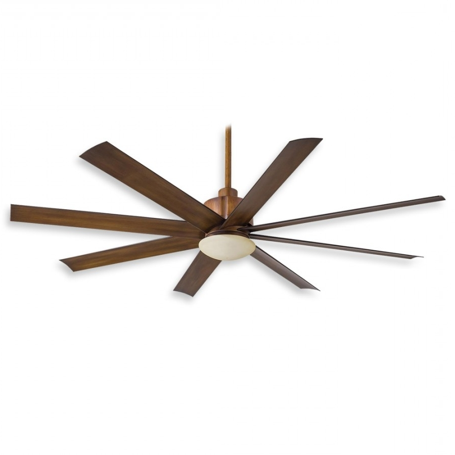 Minka Ceiling Fan 65 Inch Slipstream – 3 Finishes, F888 Orb, F888 Regarding Most Recently Released Oversized Outdoor Ceiling Fans (View 4 of 20)