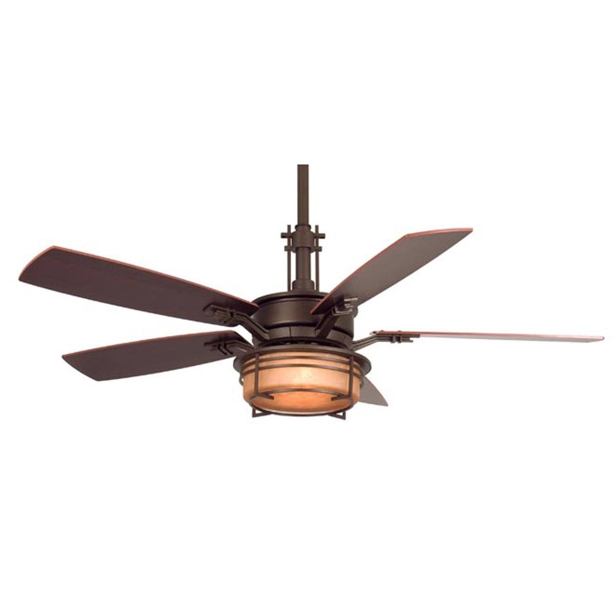 Mission Style Outdoor Ceiling Fans With Lights In 2018 Mission Style Ceiling Lights Fan With Light Big Led Outdoor Flush (View 10 of 20)