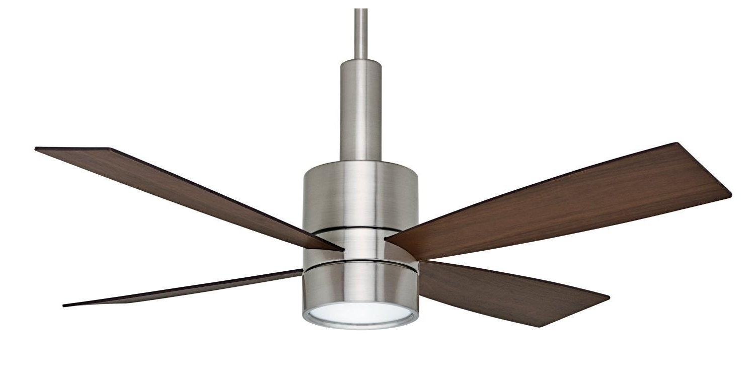 Modern Outdoor Ceiling Fans With Lights With Most Recently Released Modern Outdoor Ceiling Lights – Home Design Ideas (View 4 of 20)
