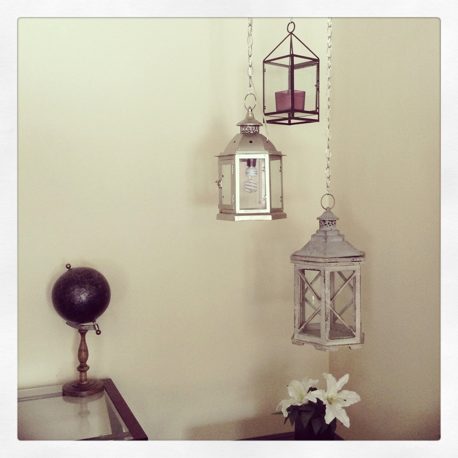 Most Current Large Outdoor Electric Lanterns With Regard To Outdoor Electric Lantern Lights – Outdoor Lighting Ideas (View 12 of 20)