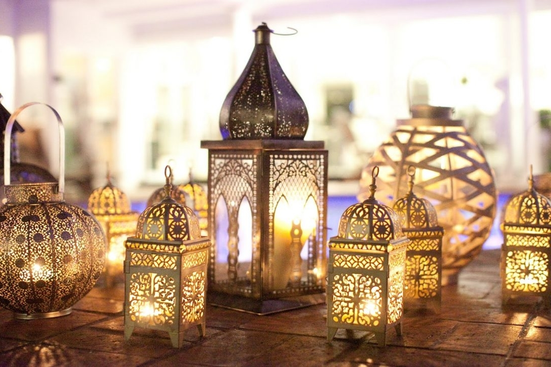 Most Popular Moroccan Outdoor Electric Lanterns Within Hanging Lantern Indoor Outdoor Lights For Sale Led Landscape (Gallery 4 of 20)
