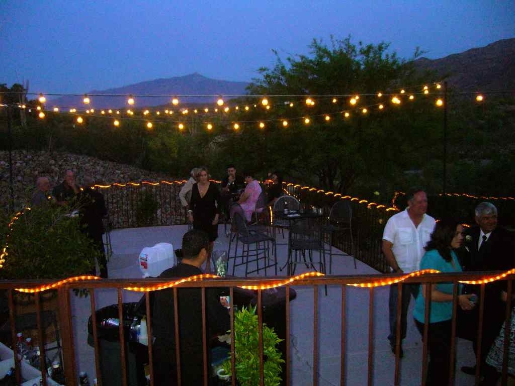 Most Popular Outdoor Deck Lights Ideas – Outdoor Lighting Ideas Throughout Outdoor Deck Lanterns (View 10 of 20)