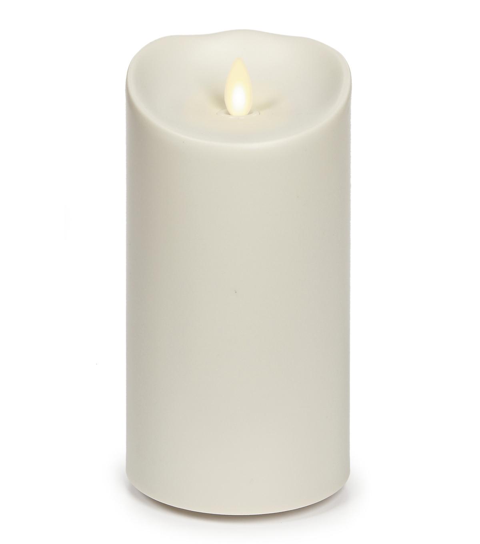 """Most Popular Outdoor Luminara Lanterns With Luminara Outdoor Pillar Candle, 7"""" High (View 12 of 20)"""