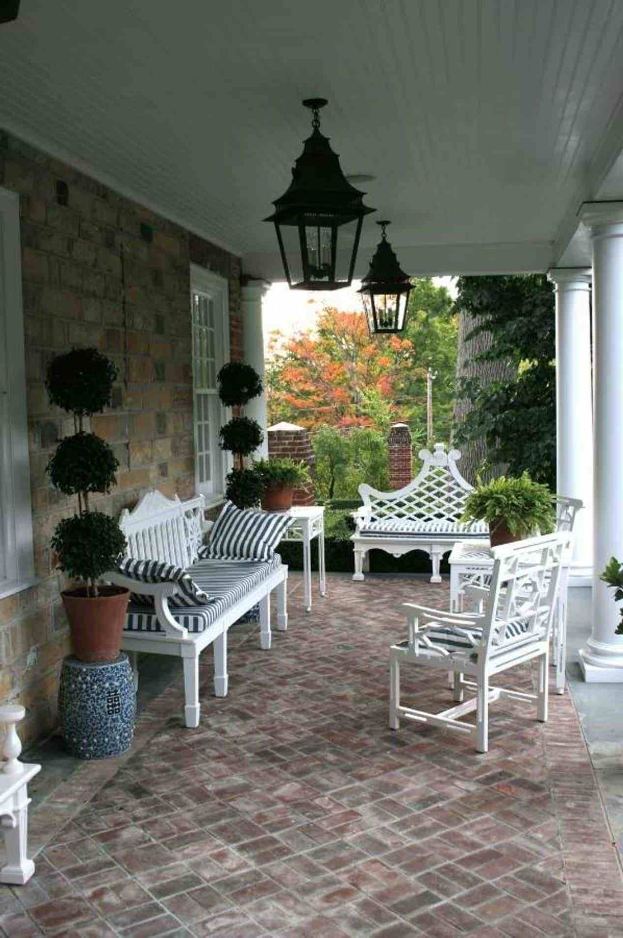 Most Popular Prissy Lanterns Hanging Lantern Lightsbackyard Lights Outdoor Light In Outdoor Porch Lanterns (View 6 of 20)