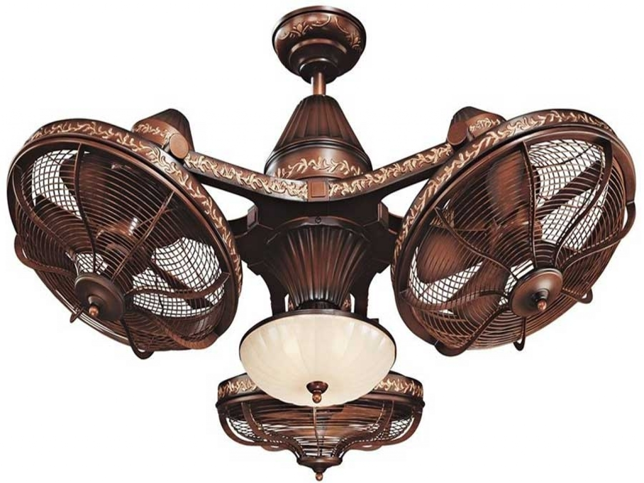 Most Popular Unique Outdoor Ceiling Fans With Regard To Home Design Hunter Outdoor Ceiling Fan Tropical Fans Unique (View 7 of 20)