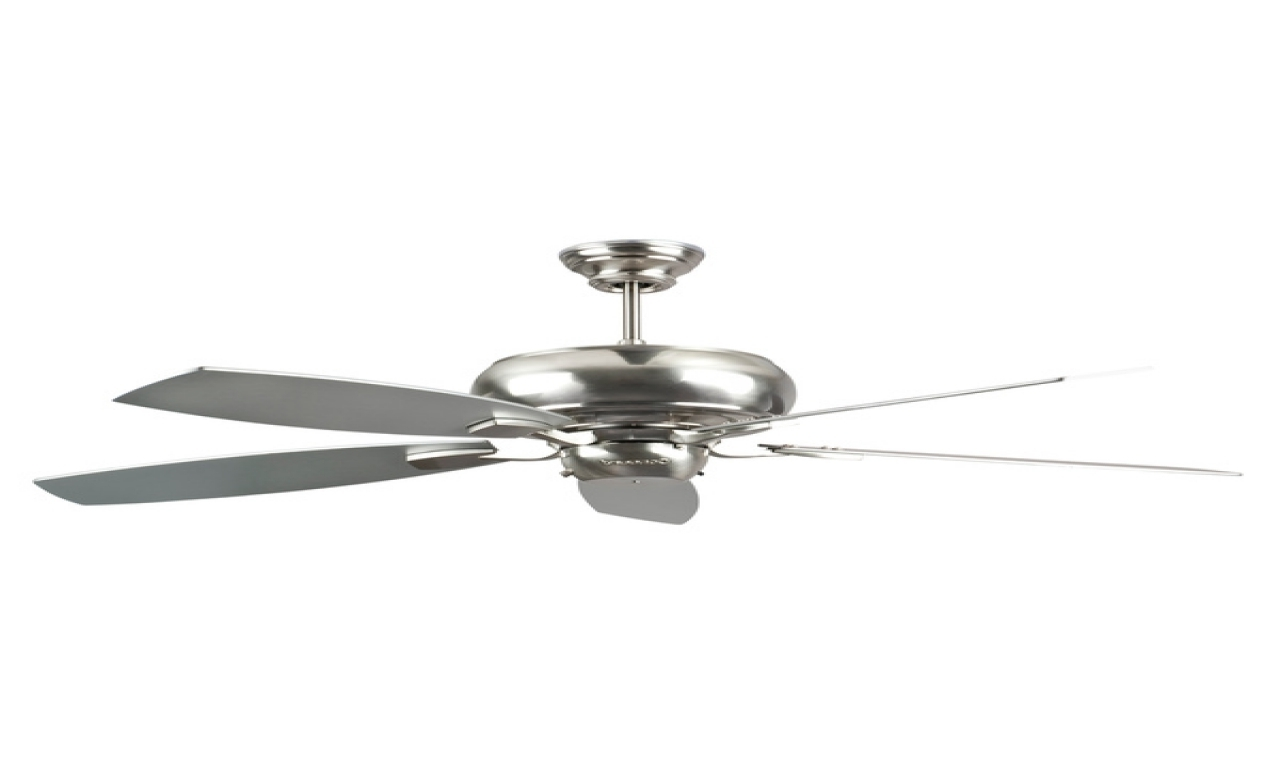 Most Recent 36 Inch Outdoor Ceiling Fans With Lights Within 36 Inch Ceiling Fan With Light, Stainless Steel Ceiling, 36 Outdoor (View 9 of 20)