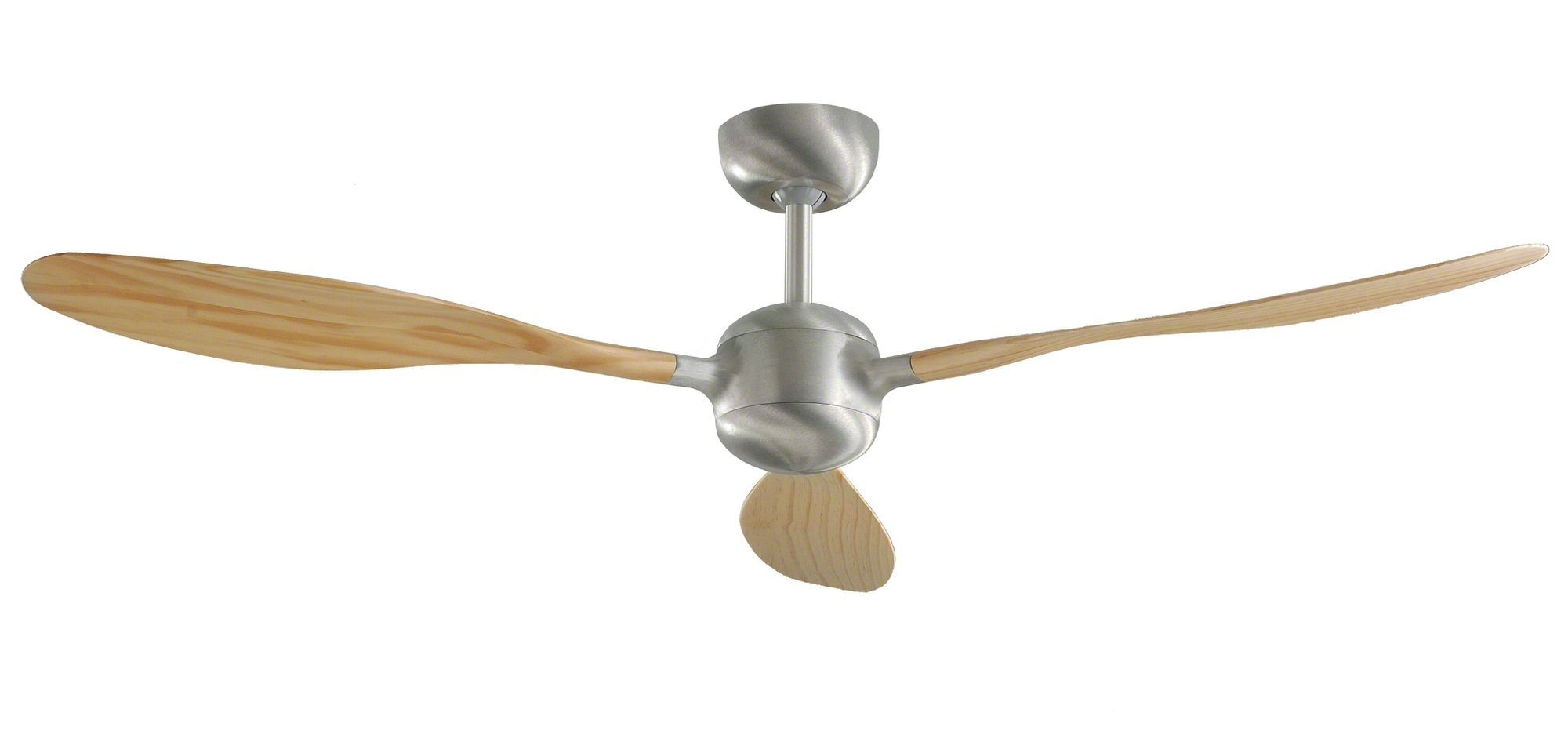 Most Recent Bamboo Outdoor Ceiling Fans Intended For Lucci Woody Outdoor Dc Low Energy Ceiling Fan – New 2016! (View 15 of 20)