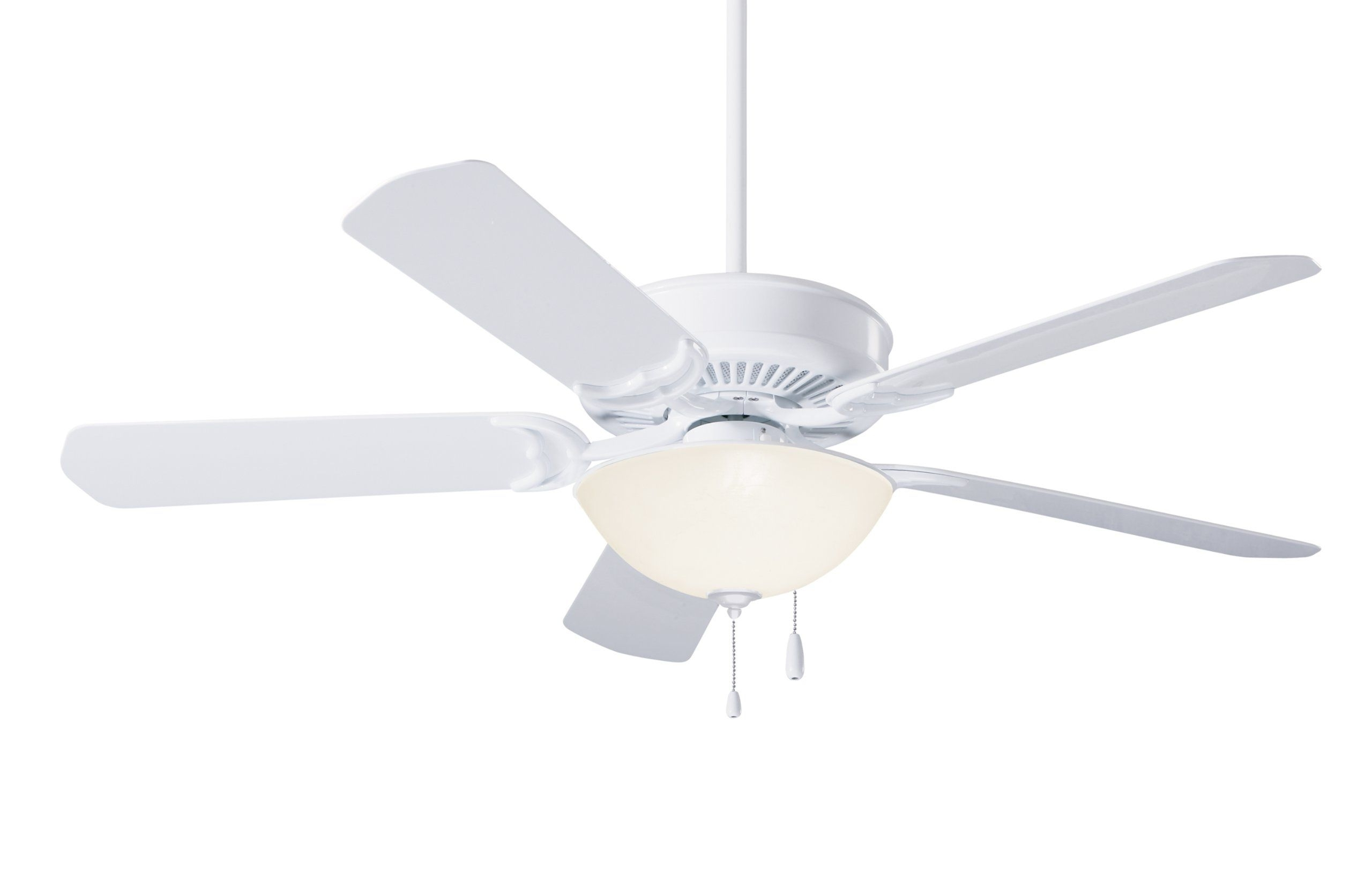 Most Recent Emerson Outdoor Ceiling Fans With Lights With Regard To Emerson Ceiling Fans Cf654Ww Sea Breeze 52Inch Indoor Outdoor (View 15 of 20)