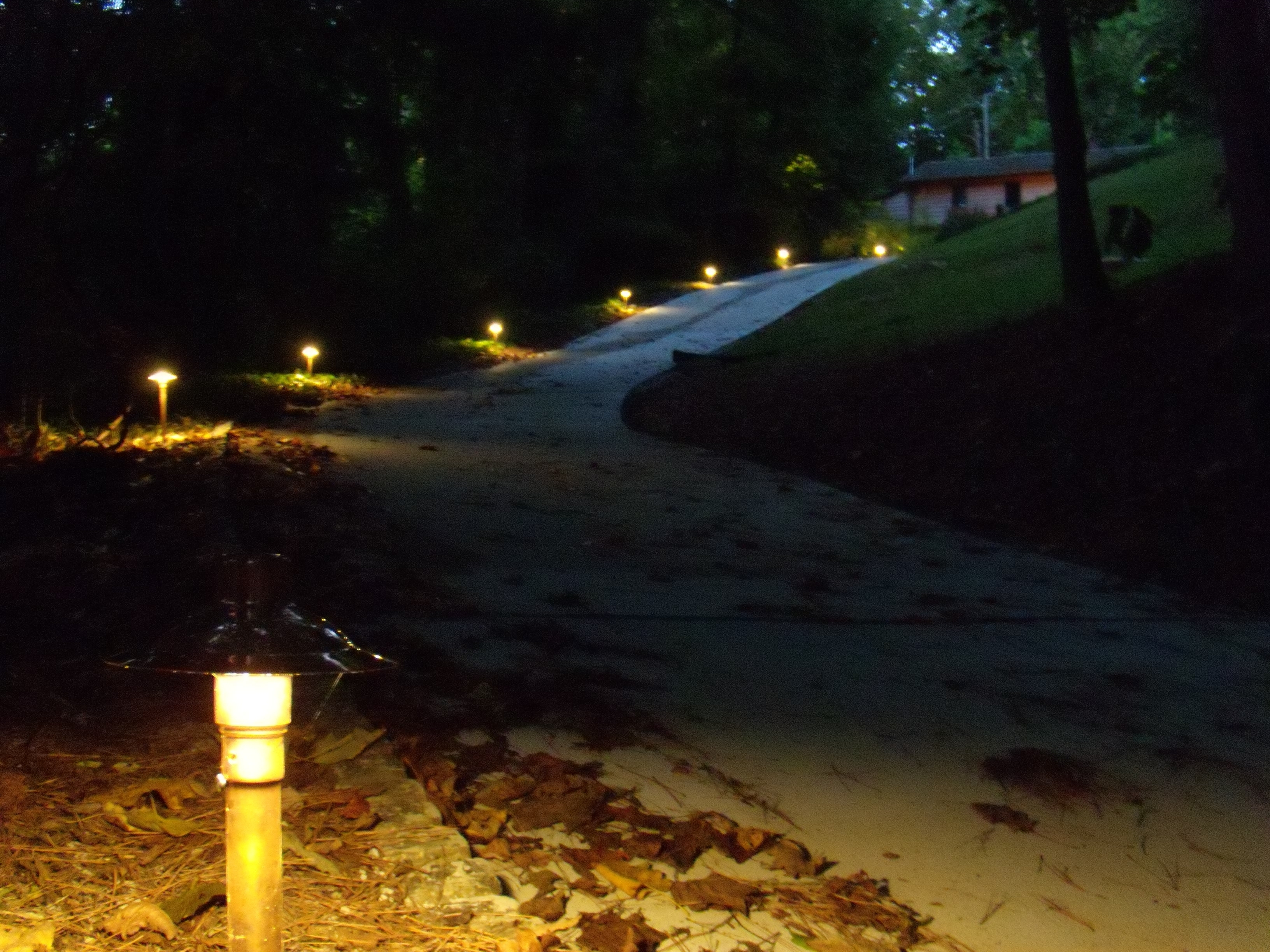 Most Recent Outdoor Driveway Lanterns Throughout Outdoor Driveway Lighting – Outdoor Lighting Ideas (View 3 of 20)