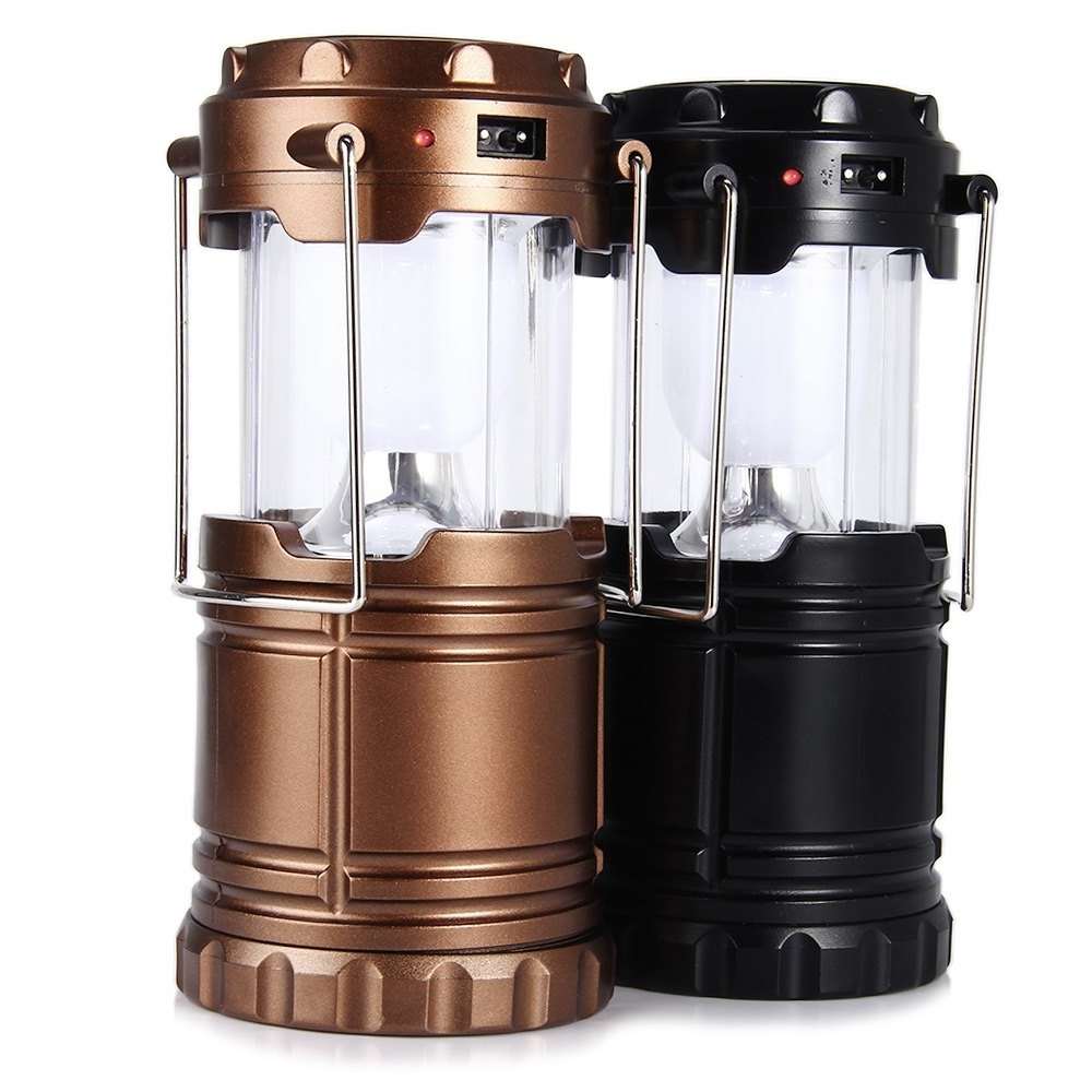 Most Recent Outdoor Lighting Portable Solar Charger Camping Lantern Emergency With Regard To Outdoor Rechargeable Lanterns (View 7 of 20)