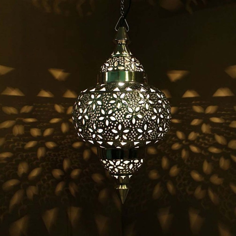 Most Recent Outdoor Moroccan Lighting – Outdoor Lighting Ideas Within Outdoor Indian Lanterns (View 4 of 20)