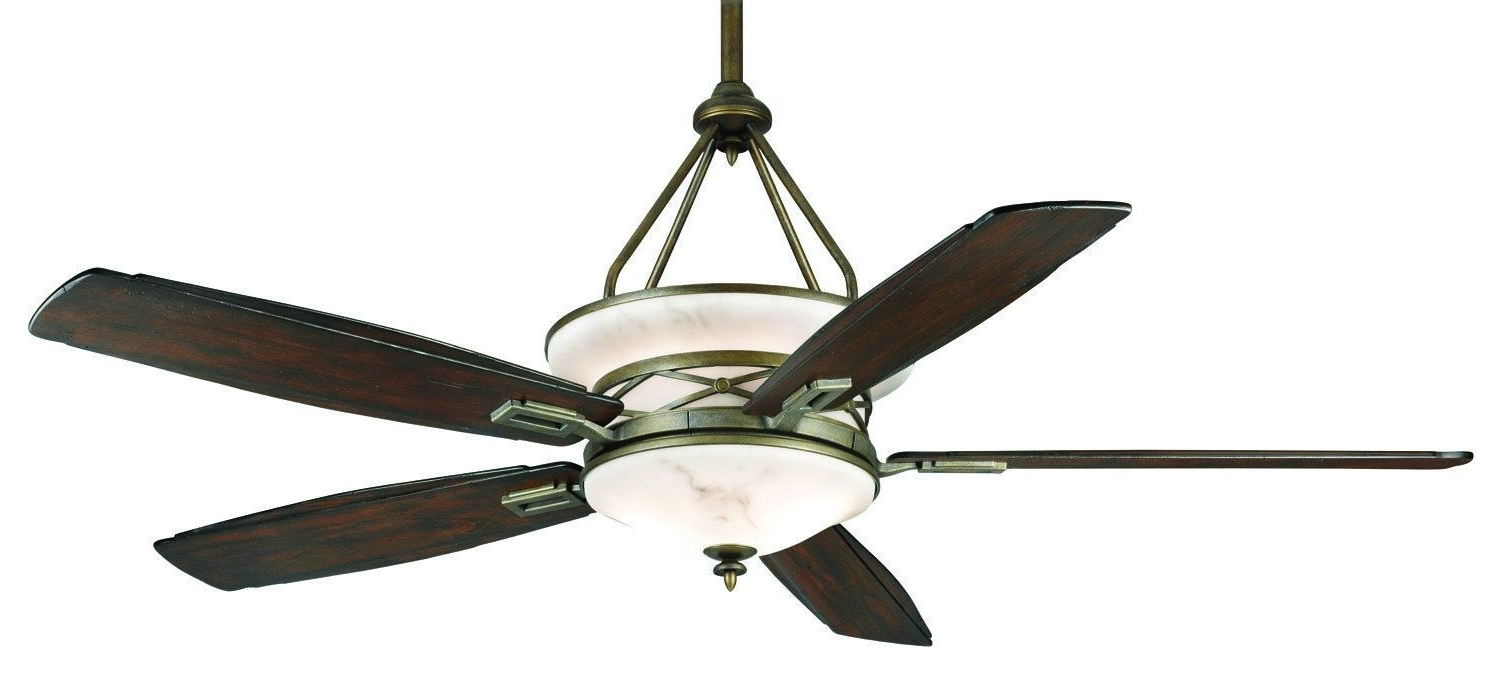 """Most Recently Released 72 Predator Bronze Outdoor Ceiling Fans With Light Kit With Casablanca Atria Atria 68"""" 5 Blade Ceiling Fan – Blades Light Kit (View 9 of 20)"""