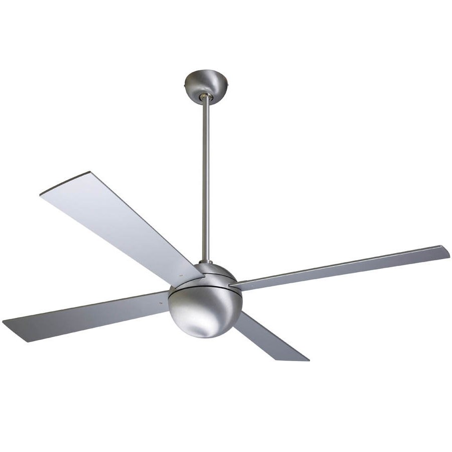 Most Recently Released Ball® Ceiling Fanmodern Fan Company (View 4 of 20)