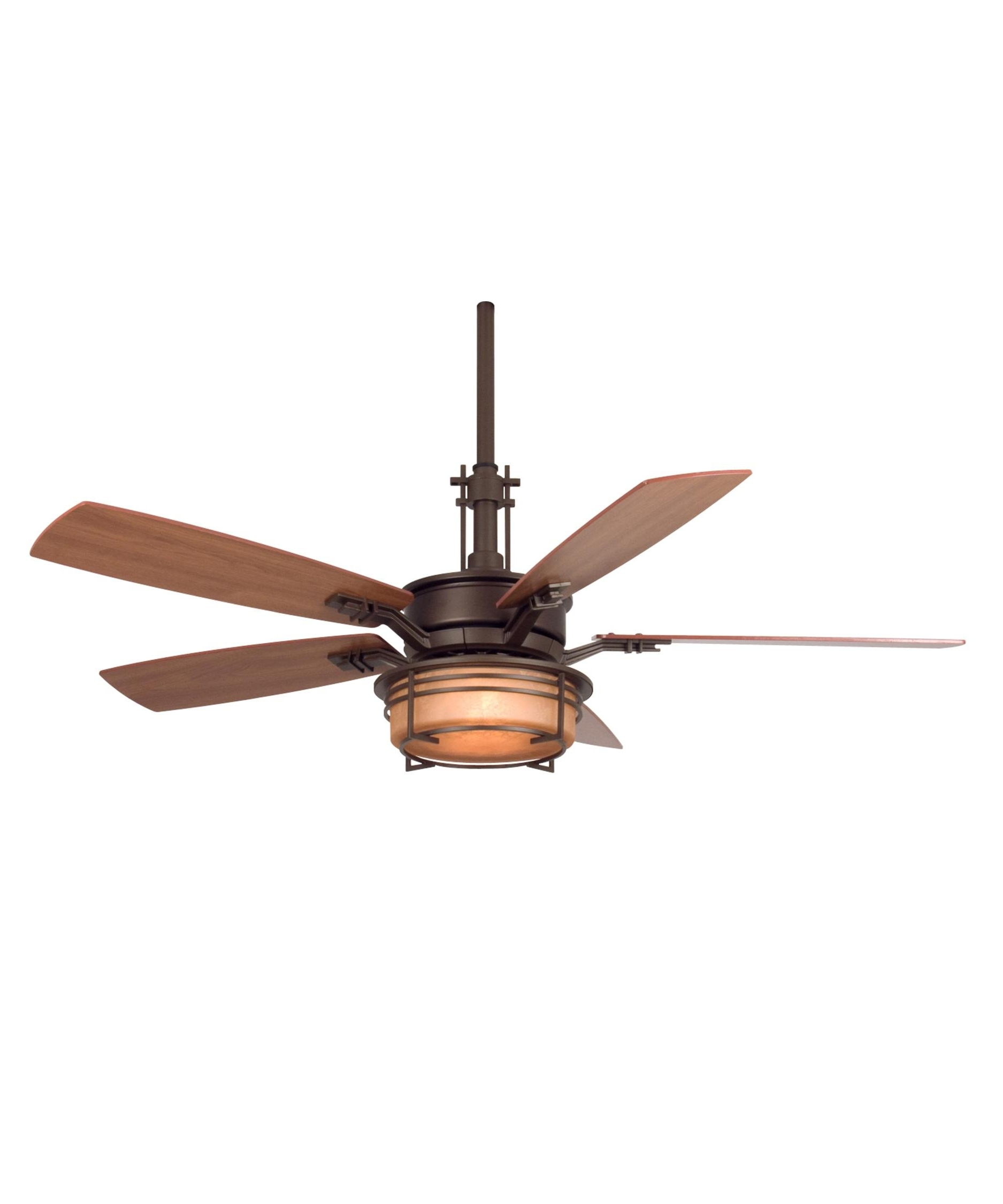 Most Recently Released Fanimation Fp5220 Andover 54 Inch 5 Blade Ceiling Fan (View 9 of 20)