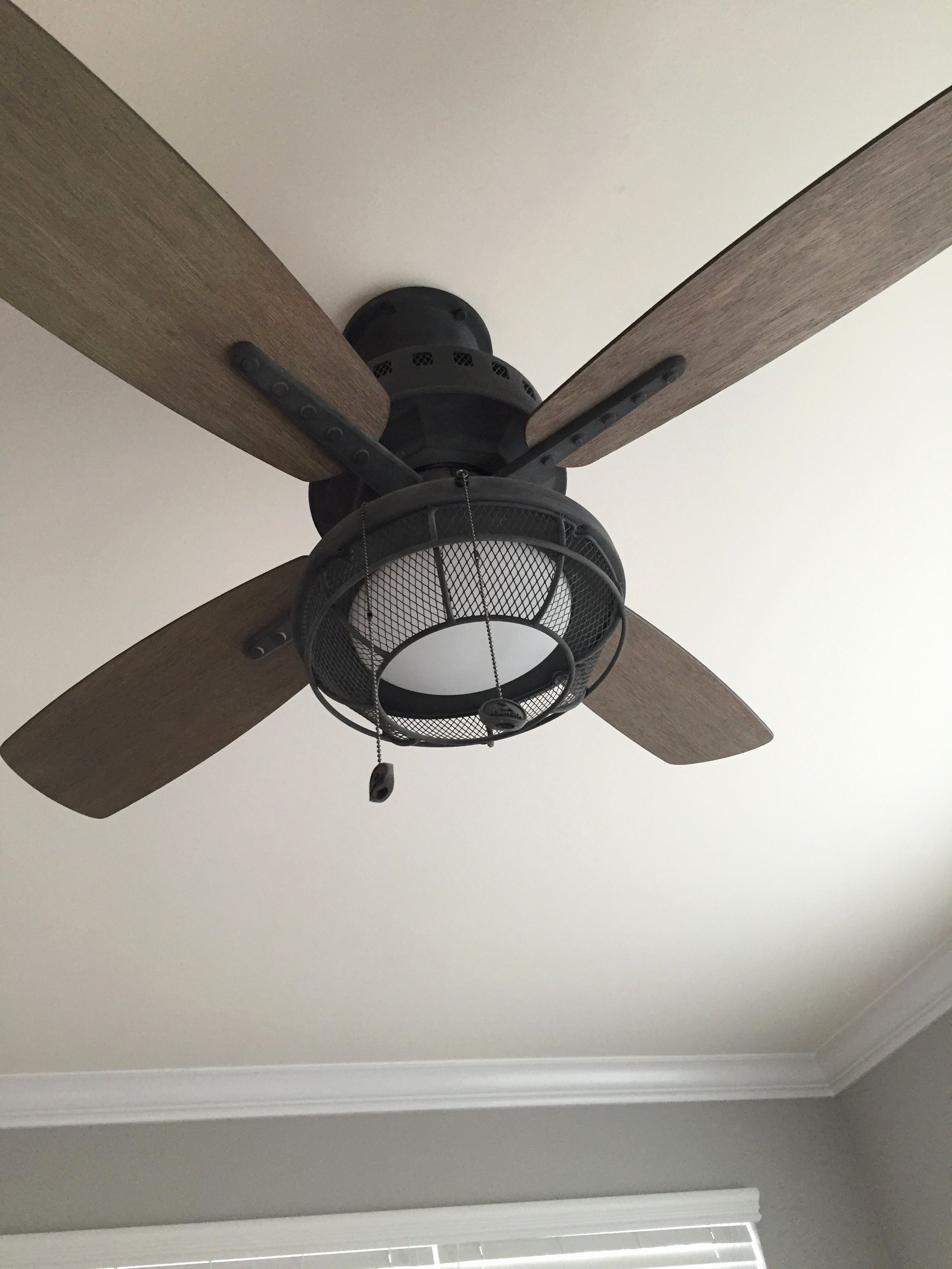 Most Recently Released Outdoor Ceiling Fans At Walmart In Cheap Ceiling Fans At Walmart New Westinghouse Brentford 52 In (View 12 of 20)