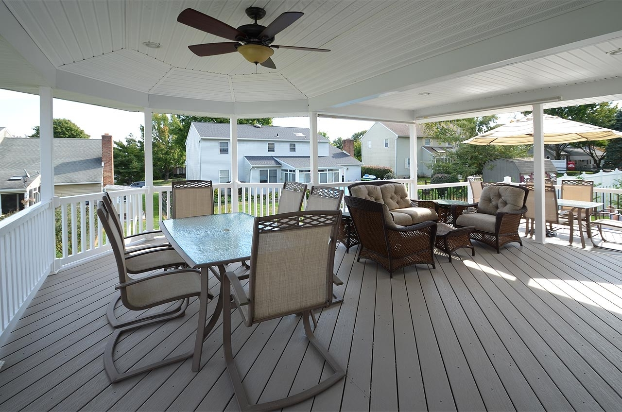 Most Recently Released Outdoor Ceiling Fans For Decks Throughout 03f (View 16 of 20)
