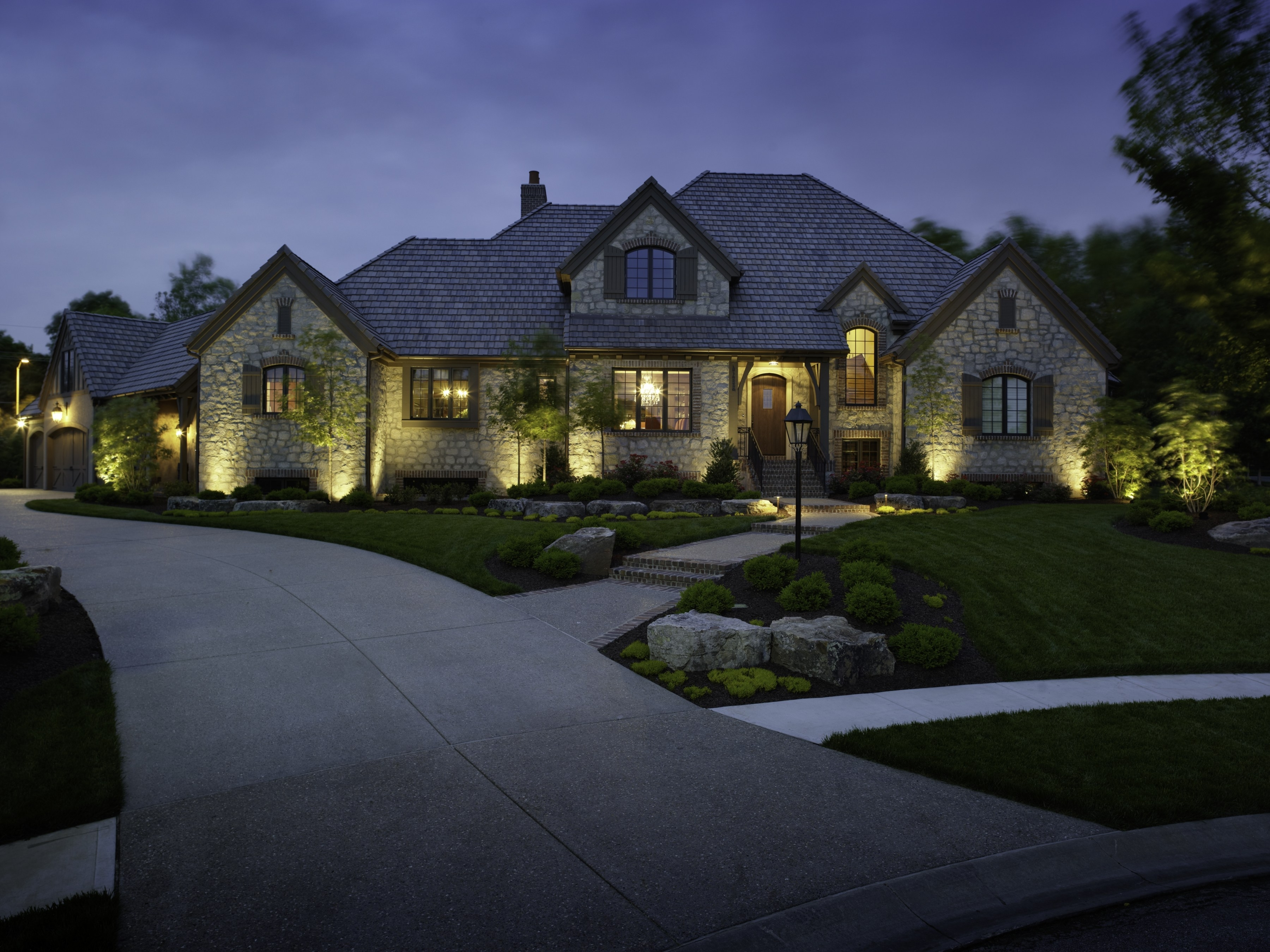 Most Recently Released Outdoor Lanterns For House Regarding Outdoor Garden Lighting Archives – Outdoor Lighting Perspectives Of (View 9 of 20)