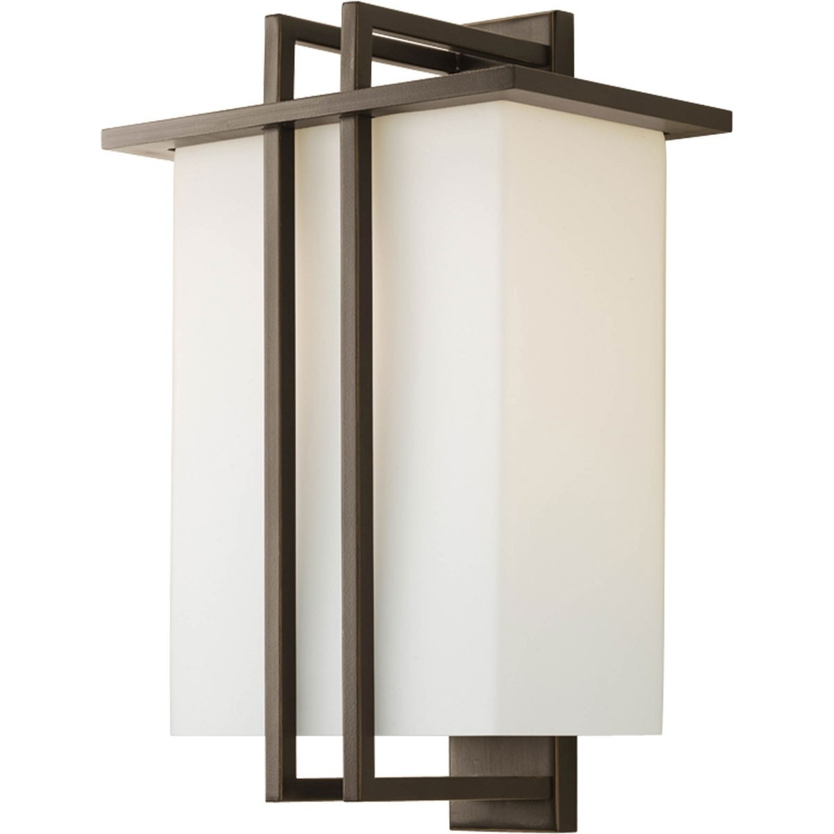 Most Recently Released Rectangular Wall Light Fixturegreat Outdoor Wall Led Lights Led Within Large Outdoor Wall Lanterns (Gallery 12 of 20)