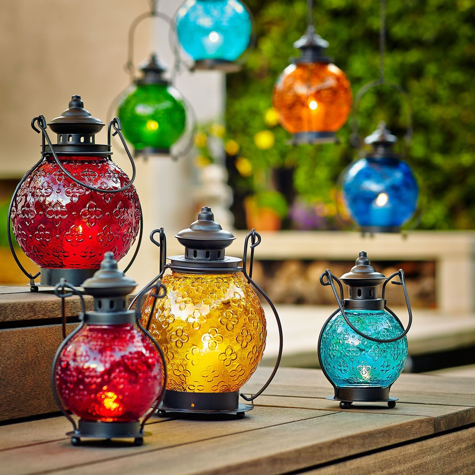 Most Recently Released You Can Still Be The Life Of Your Parties, But Let These Indoor Pertaining To Outdoor Lanterns For Parties (View 16 of 20)