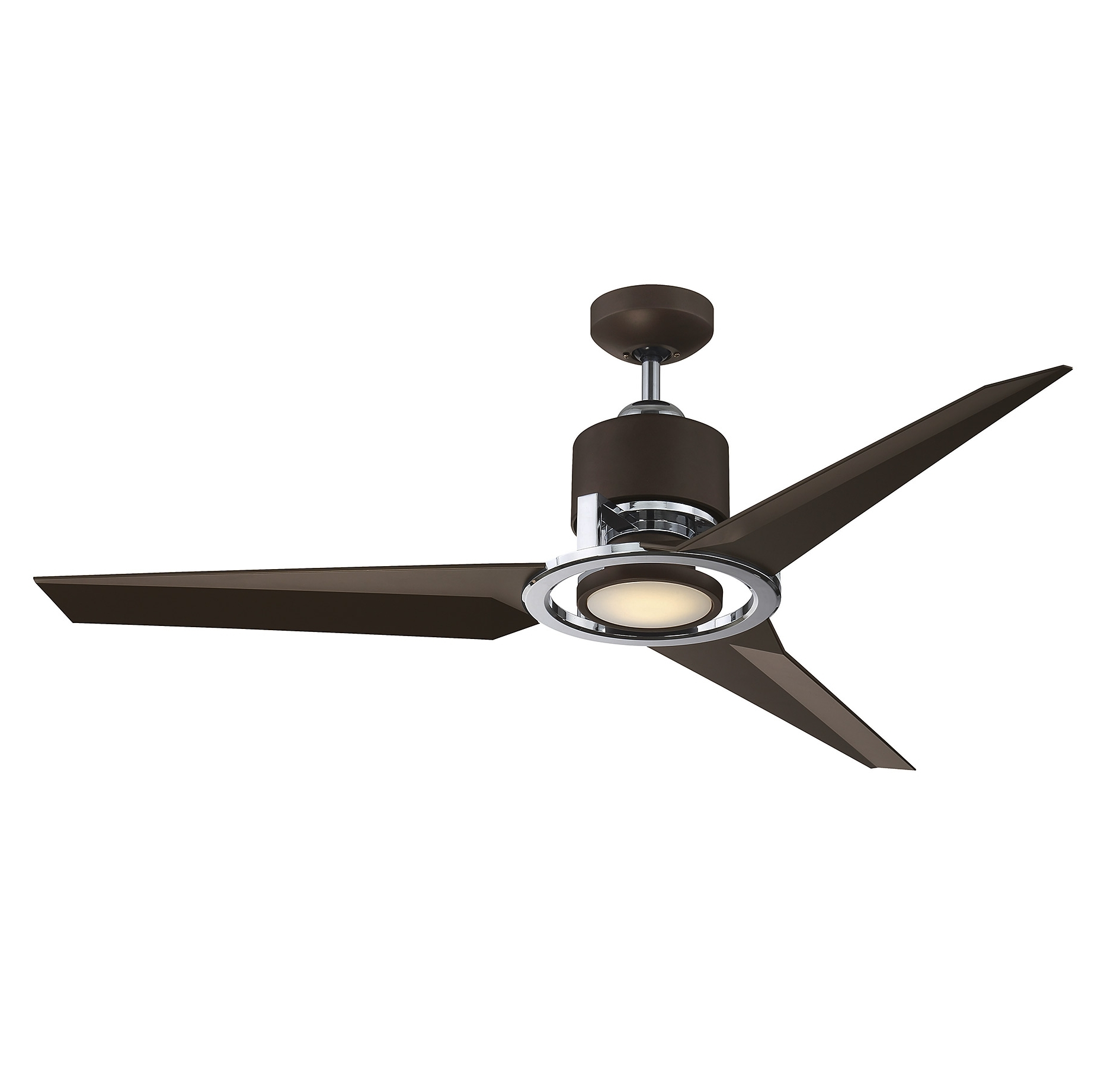 Most Up To Date 52 Inch Outdoor Ceiling Fans With Lights With 3 Blade Outdoor Ceiling Fan Lighting And Ceiling Fans, 3 Blade (View 15 of 20)