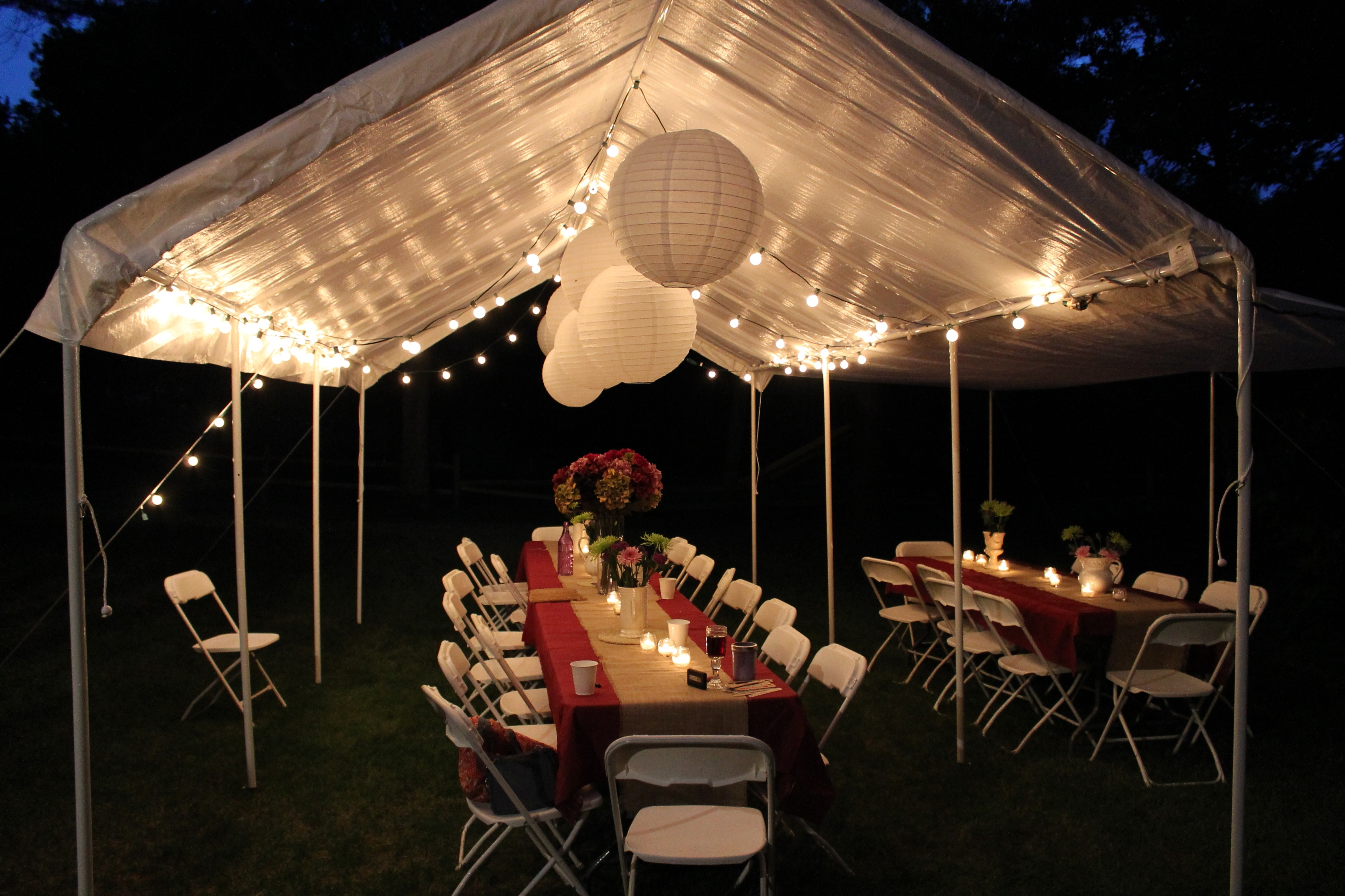 Most Up To Date Decorating With Paper Lanterns (View 9 of 20)