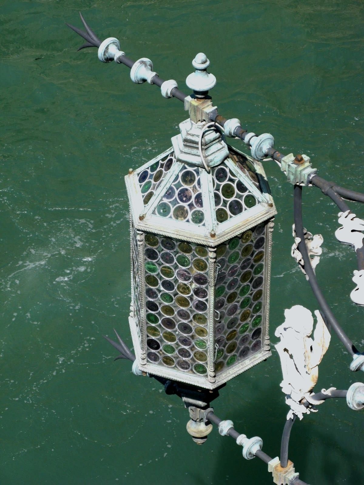 Most Up To Date Lantern – Wikipedia Within Outdoor Indian Lanterns (View 11 of 20)