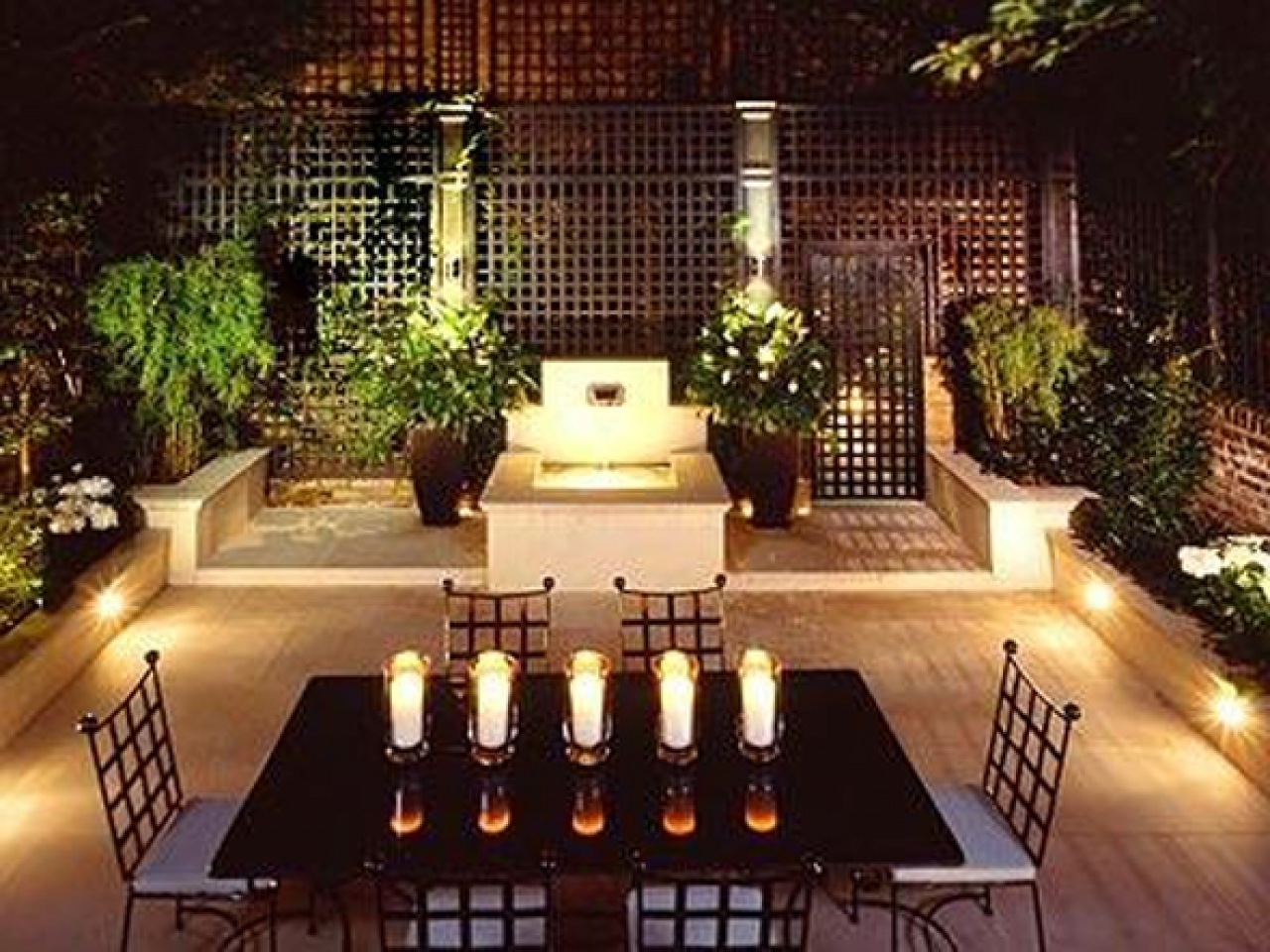Most Up To Date Outdoor Dining Lanterns Inside Lovely Outdoor Patio Lighting Ideas Patio Wall Lights Outdoor Patio (View 14 of 20)