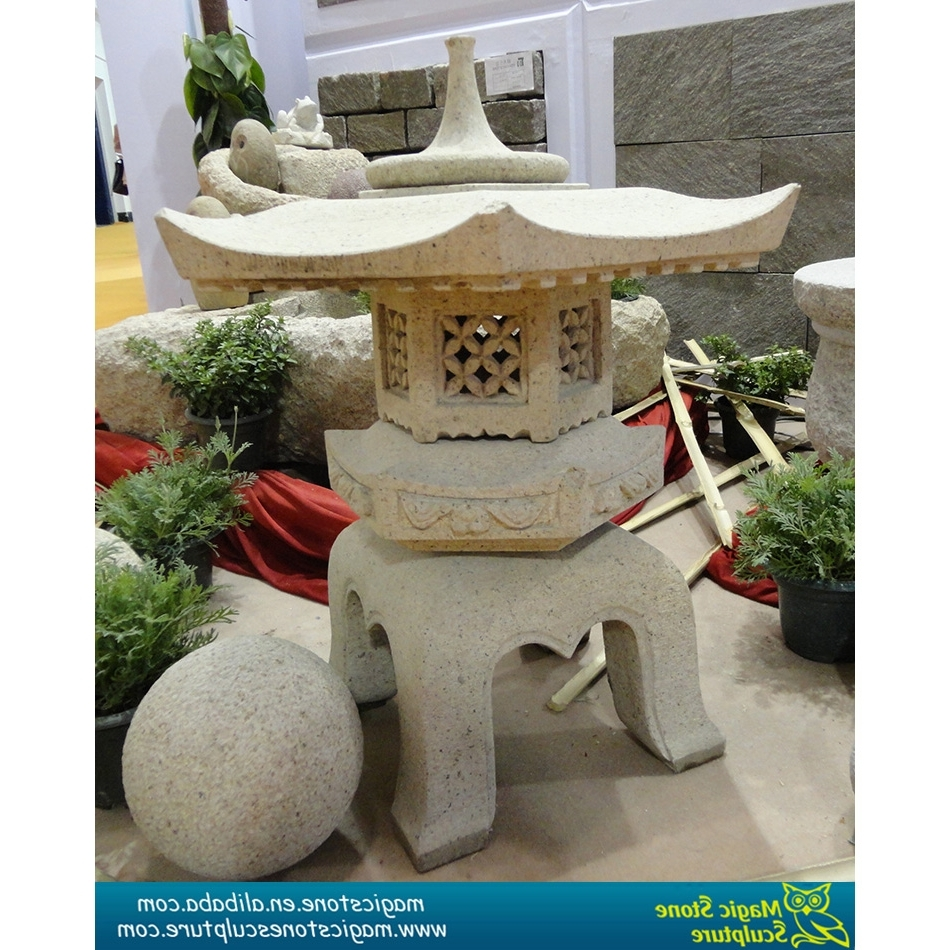 Most Up To Date Outdoor Japanese Pagoda Lanterns For Sale – Buy Outdoor Japanese Inside Outdoor Japanese Lanterns For Sale (View 4 of 20)