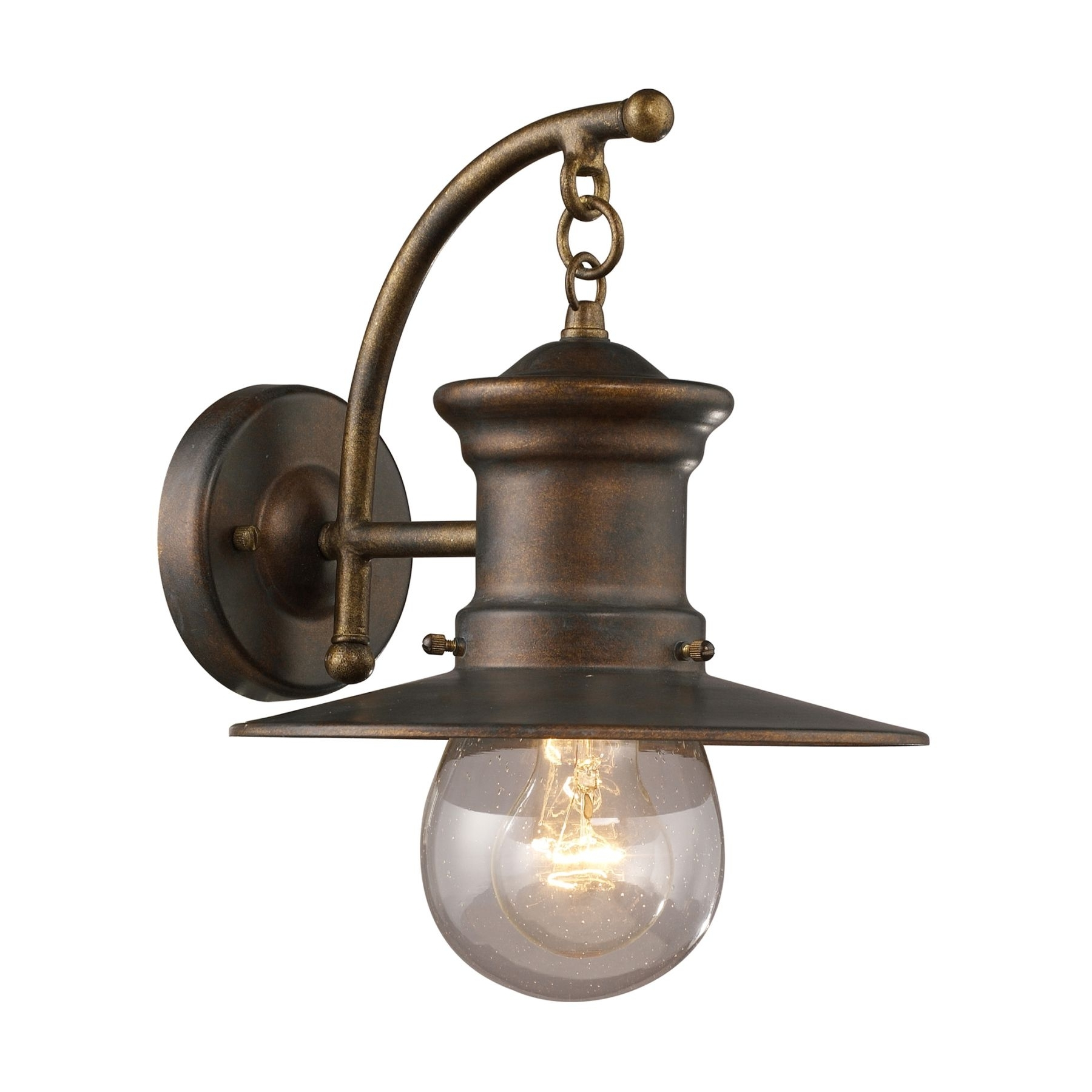 Most Up To Date Outdoor Light : Nautical Style Outdoor Lighting Uk , Nautical For Outdoor Nautical Lanterns (View 12 of 20)