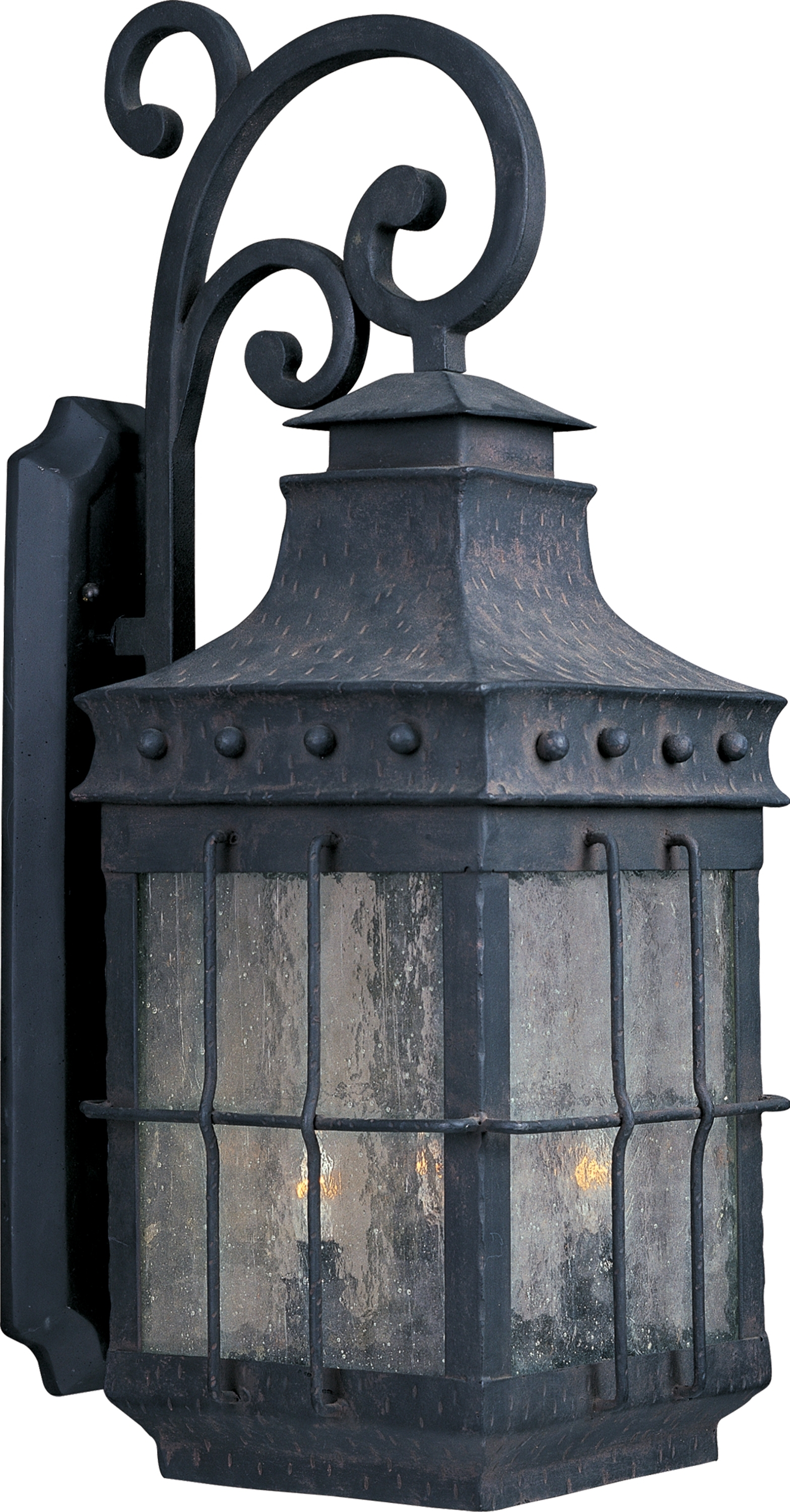 Nantucket Outdoor Lanterns For Latest Nantucket 4 Light Outdoor Wall Lantern (View 7 of 20)