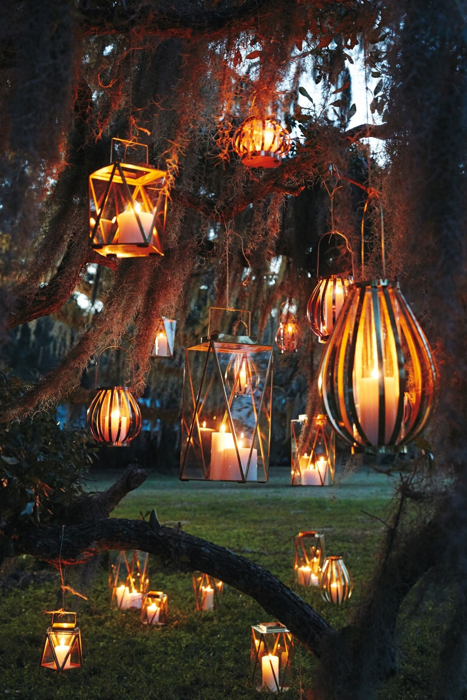 Nantucket Outdoor Lanterns Regarding Famous Nantucket Brass Lantern (Gallery 17 of 20)
