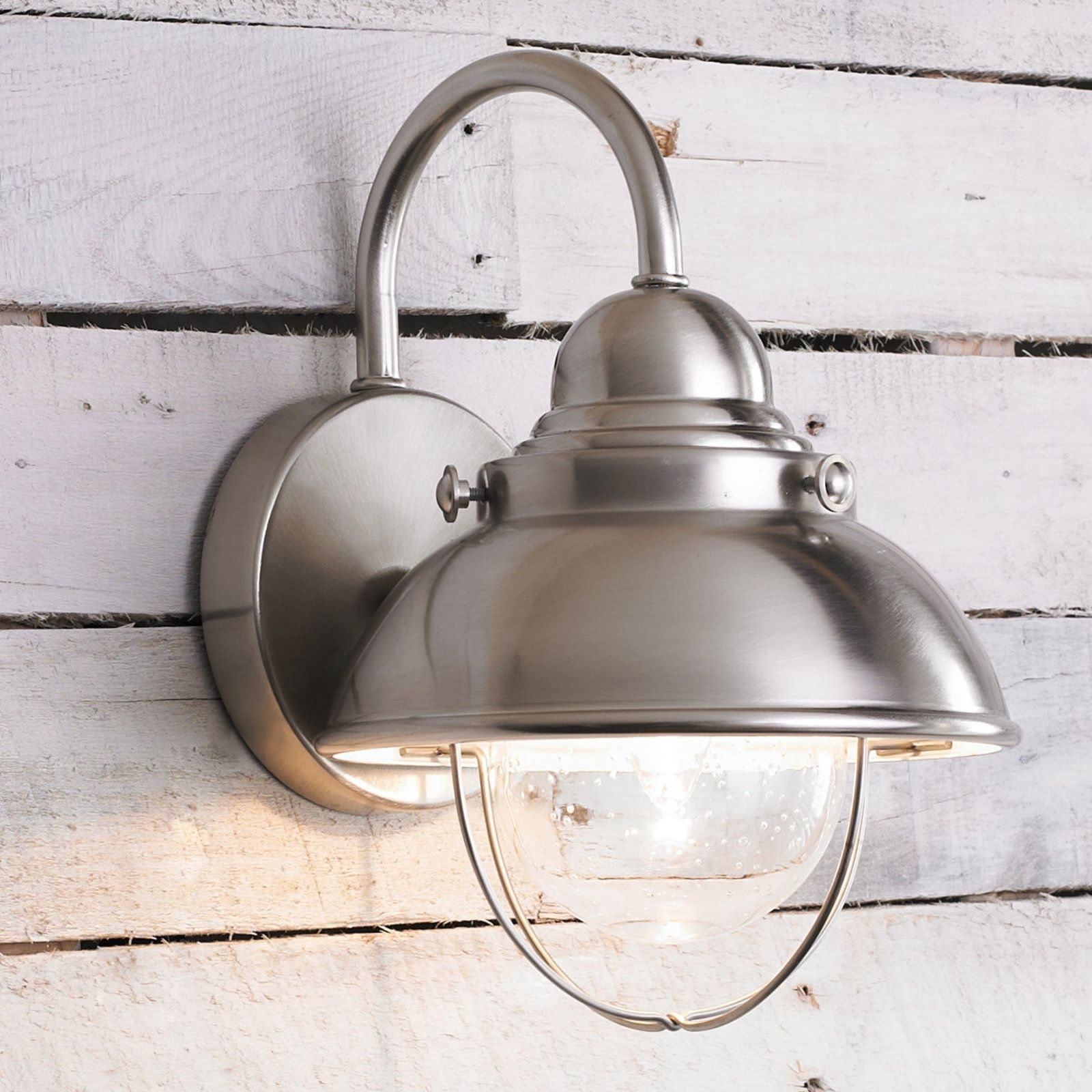 Nantucket Outdoor Lanterns With Widely Used Nantucket Outdoor Light – Small (View 11 of 20)