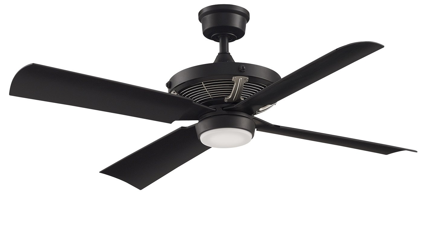 Newest Ceiling Fan Site:wayfair – Pixball Within Wayfair Outdoor Ceiling Fans (Gallery 15 of 20)