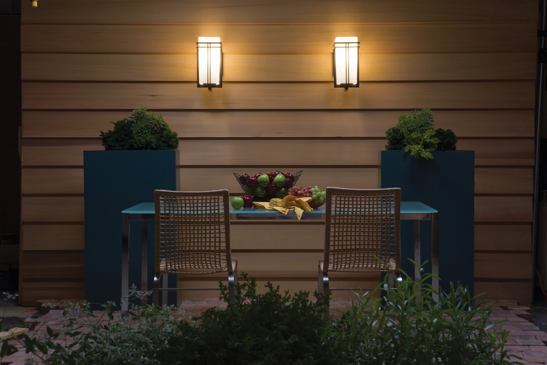 Newest Memorial Day Ideas For Everyone – Farrey's Lighting + Bath Intended For Kichler Outdoor Lanterns (View 15 of 20)